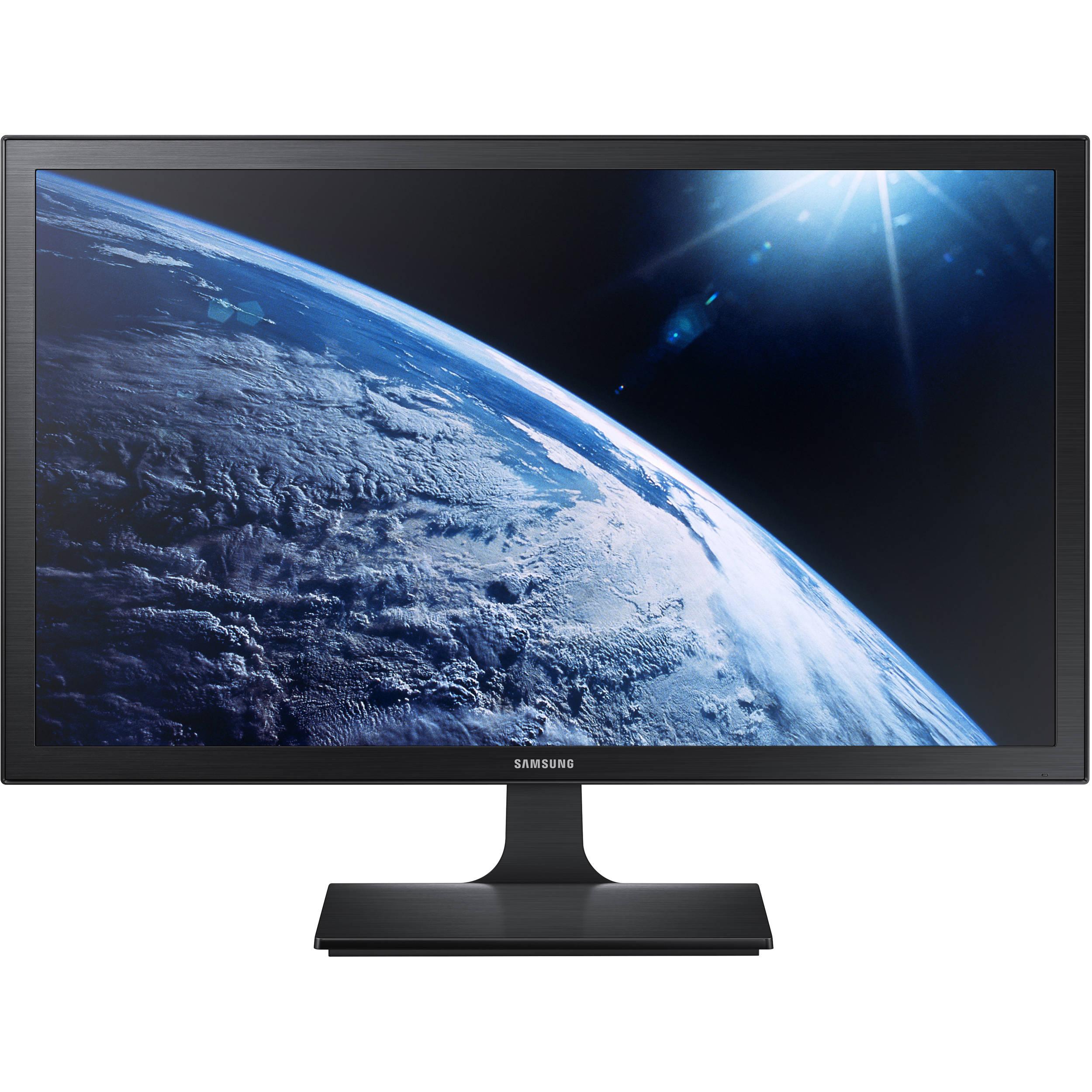 samsung s27e310h 27 16 9 lcd monitor ls27e310hzg za b h. Black Bedroom Furniture Sets. Home Design Ideas
