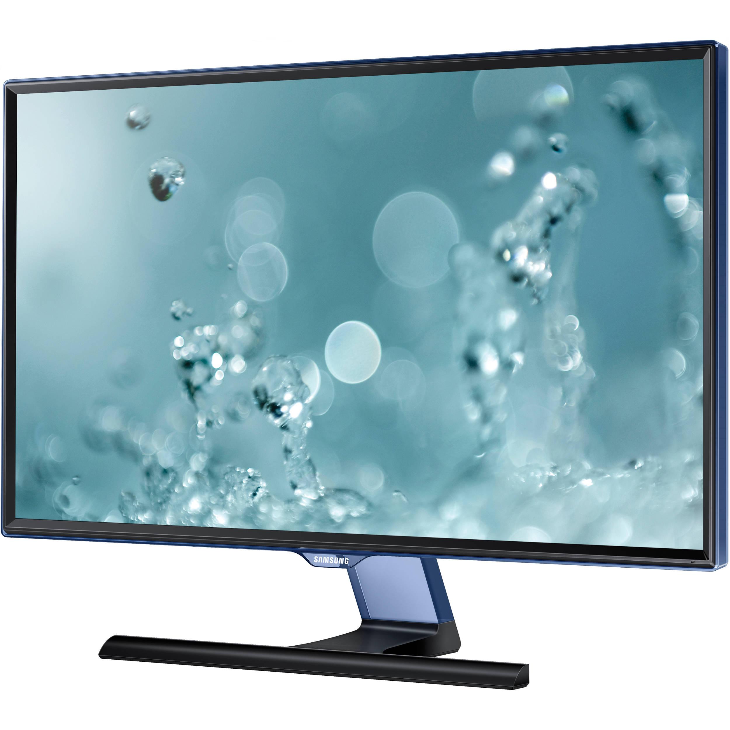 samsung s27e390h 27 widescreen led backlit lcd s27e390h. Black Bedroom Furniture Sets. Home Design Ideas