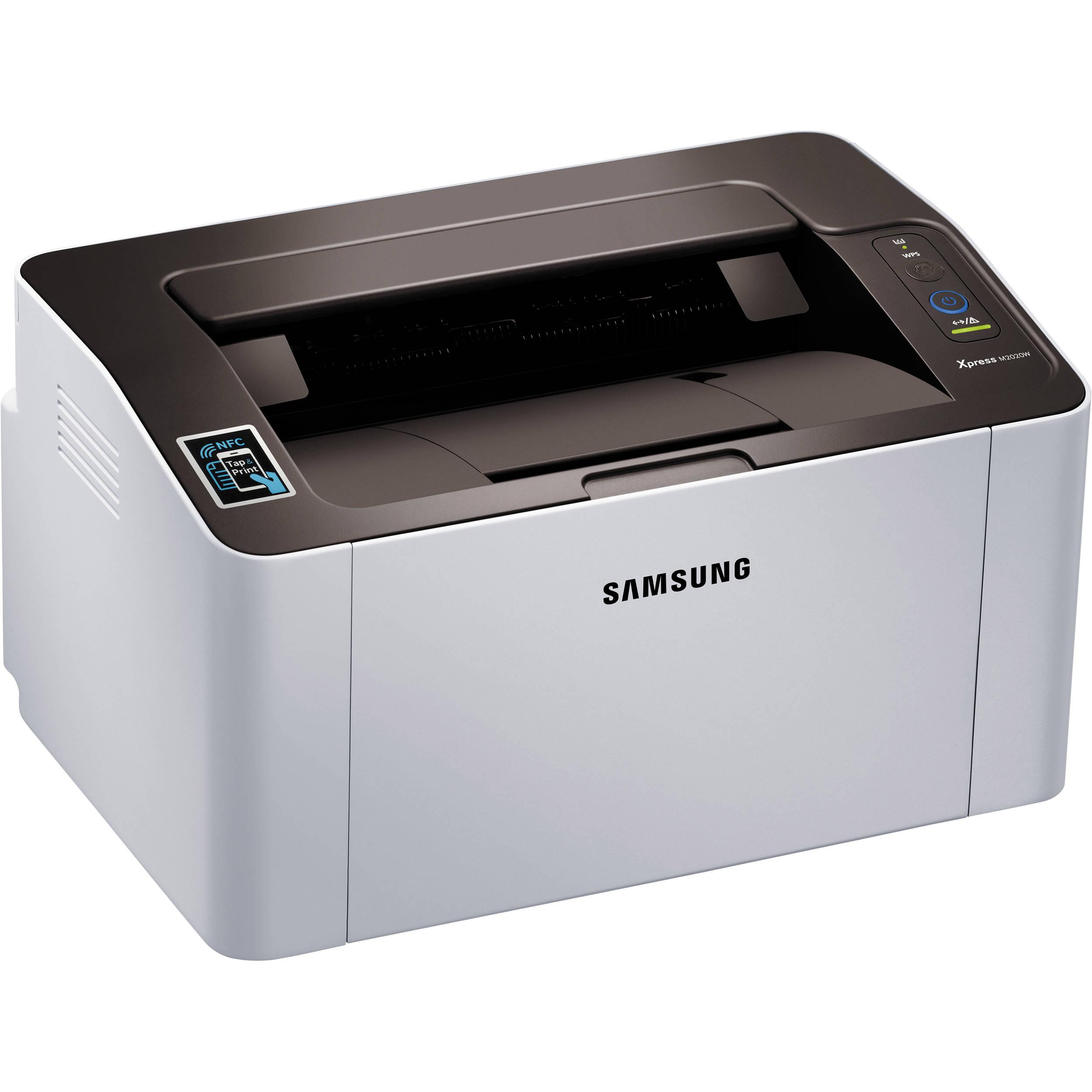Samsung M2020w Printer Driver For Linux