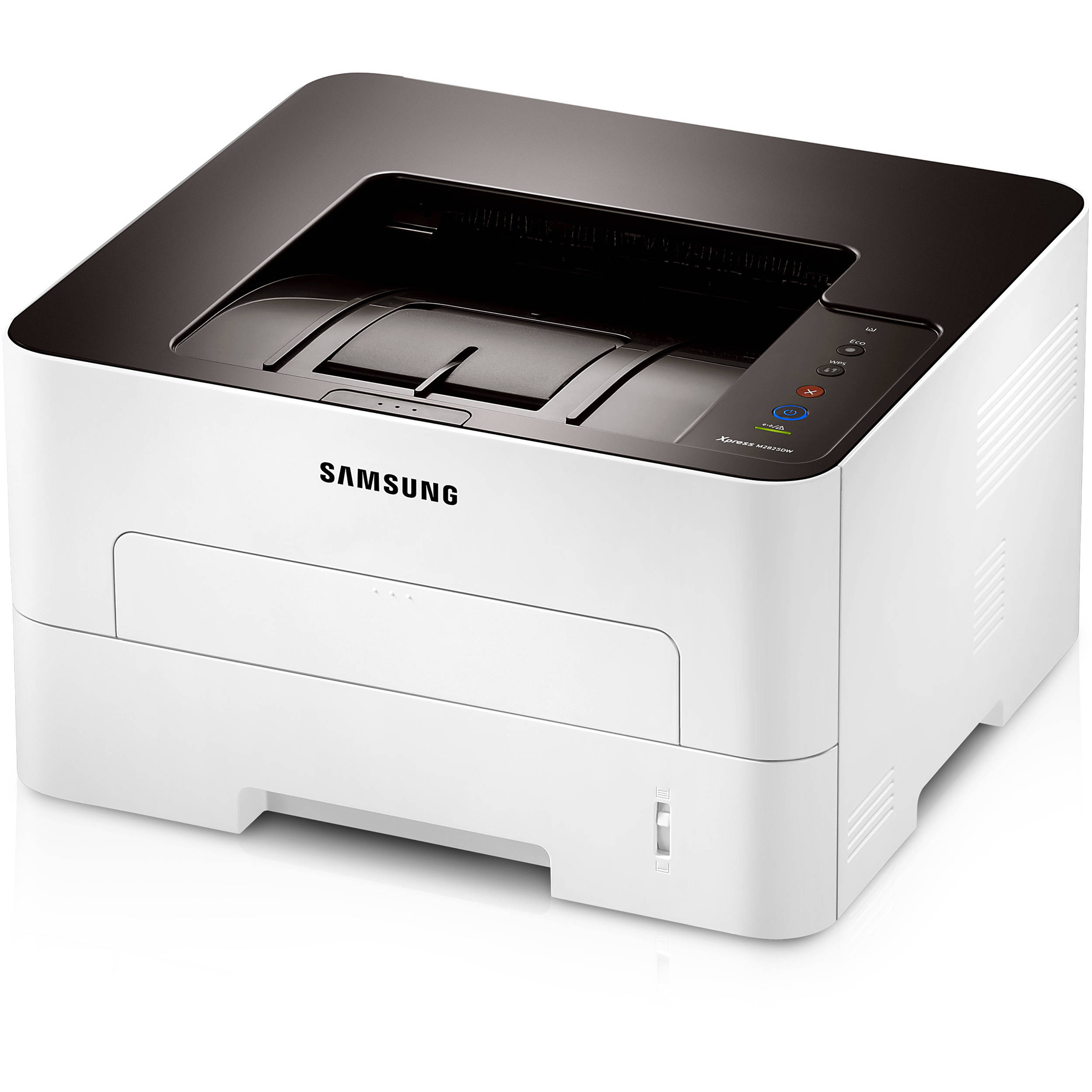 Samsung Xpress SL-M2825DW Printer (Add Printer) Drivers Windows 7