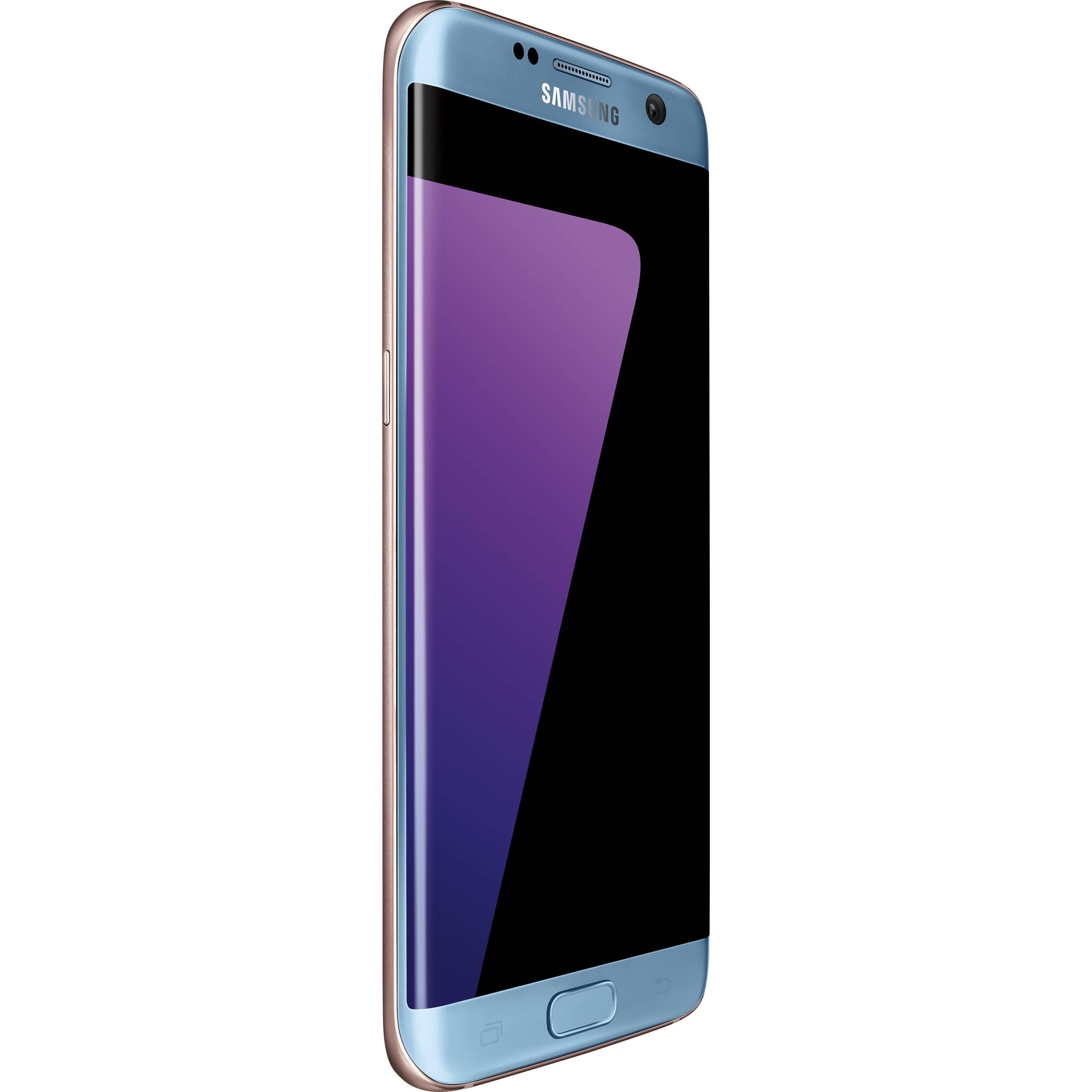 Samsung Galaxy S7 Edge SM-G935T 32GB Smartphone SM5G935TZBATMB