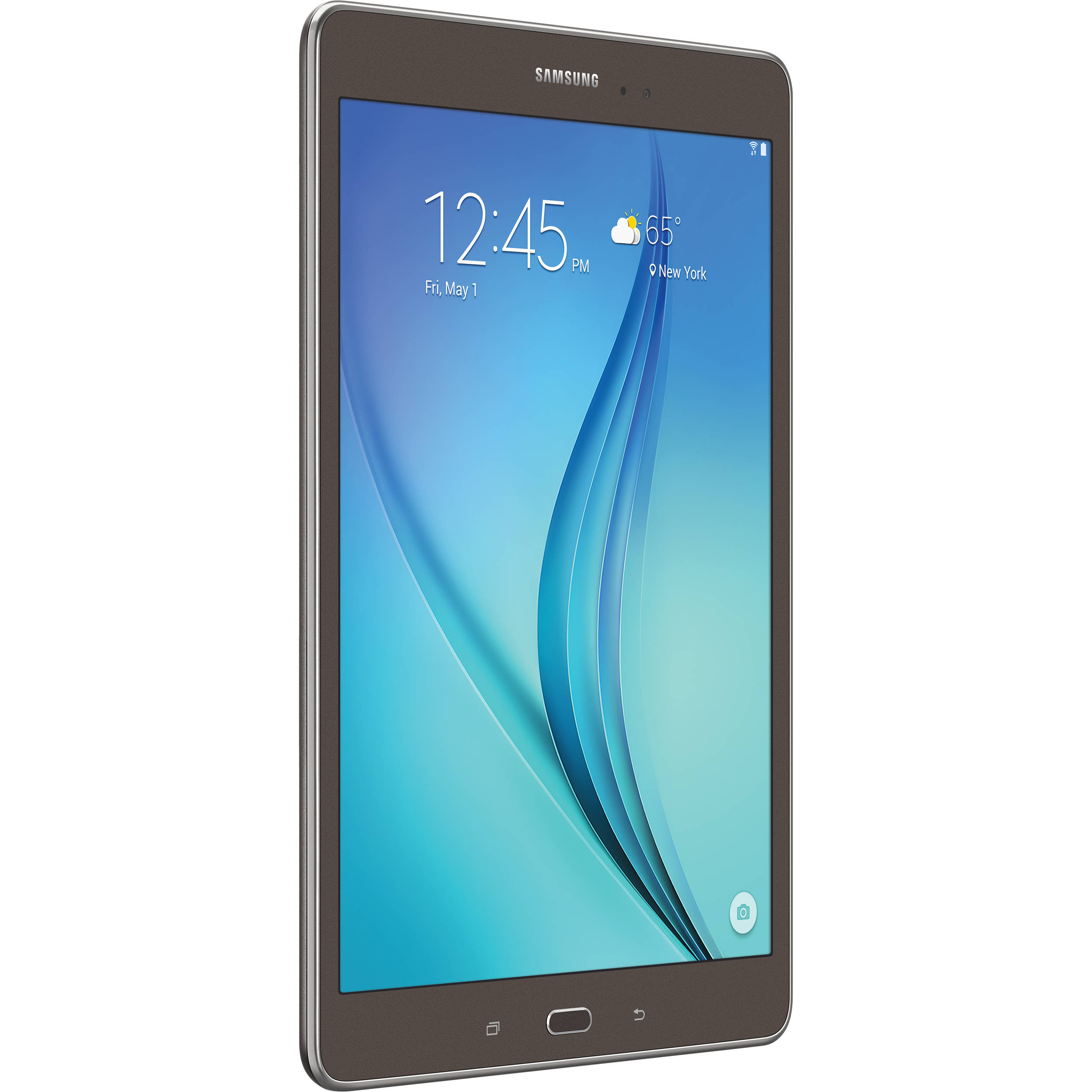 "Samsung 16GB Galaxy Tab A 9.7"" Wi-Fi Tablet SM-P550NZAAXAR"