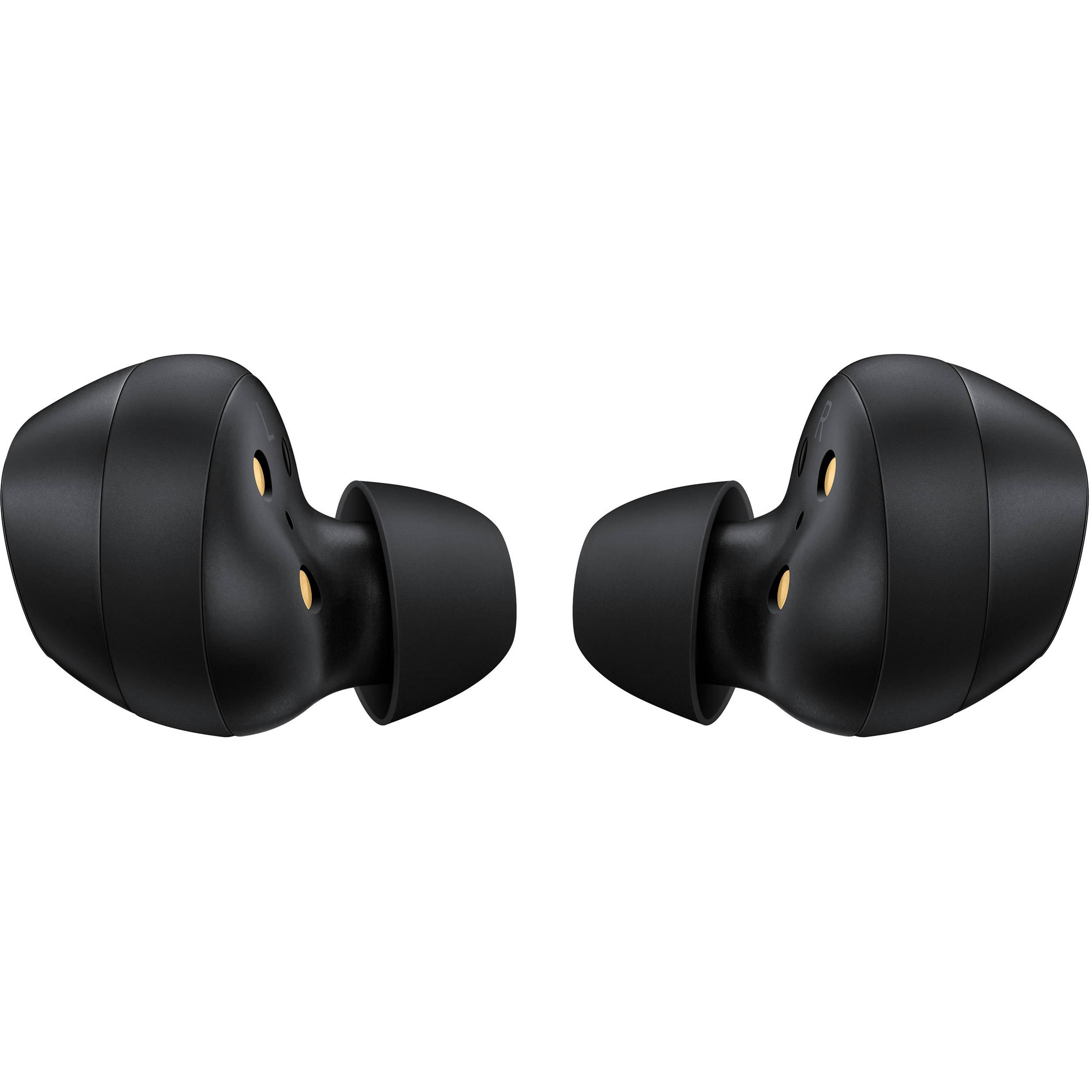 0d26cdfcb78 Samsung Galaxy Buds True Wireless In-Ear SM-R170NZKAXAR B&H