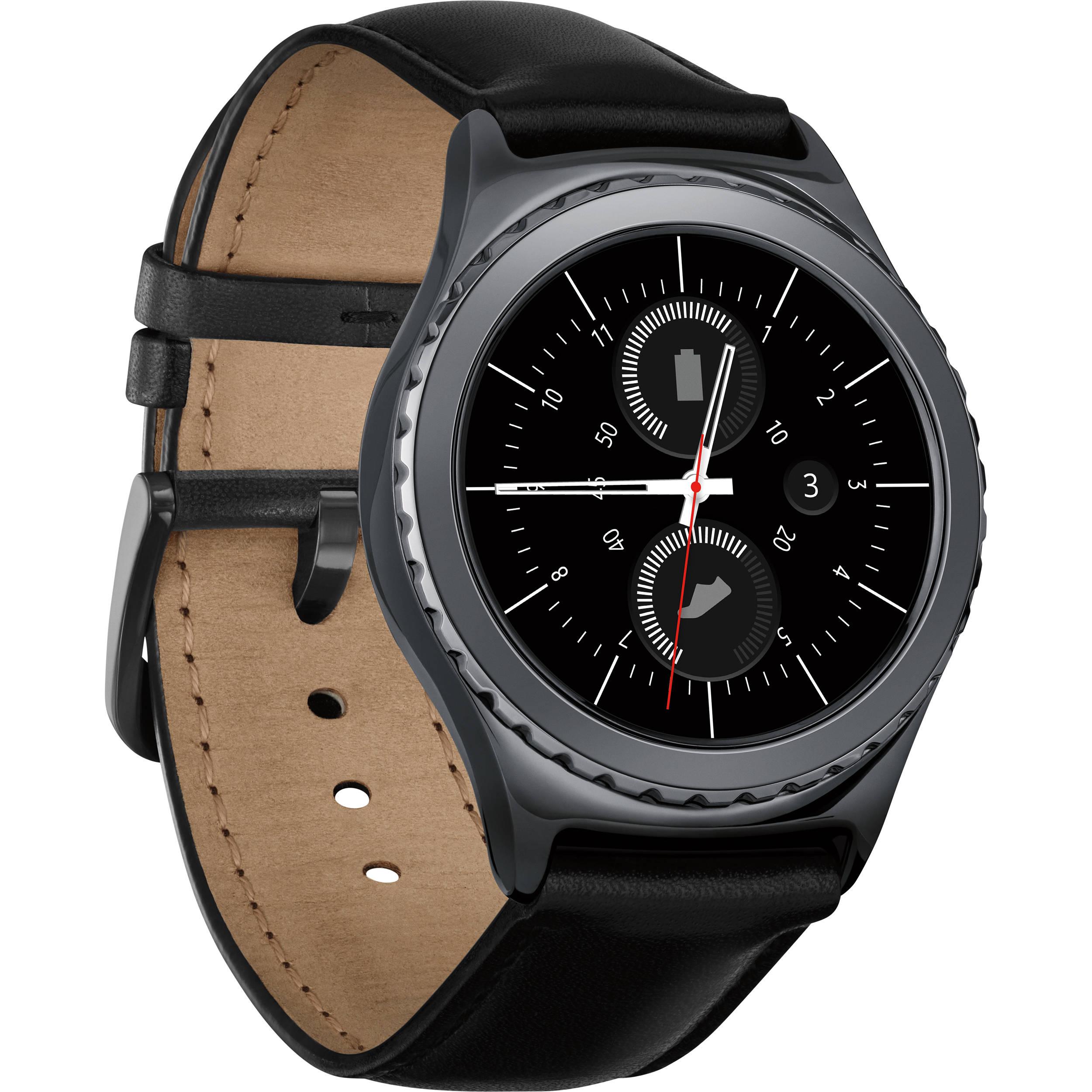Samsung Gear S2 classic prix tunisie
