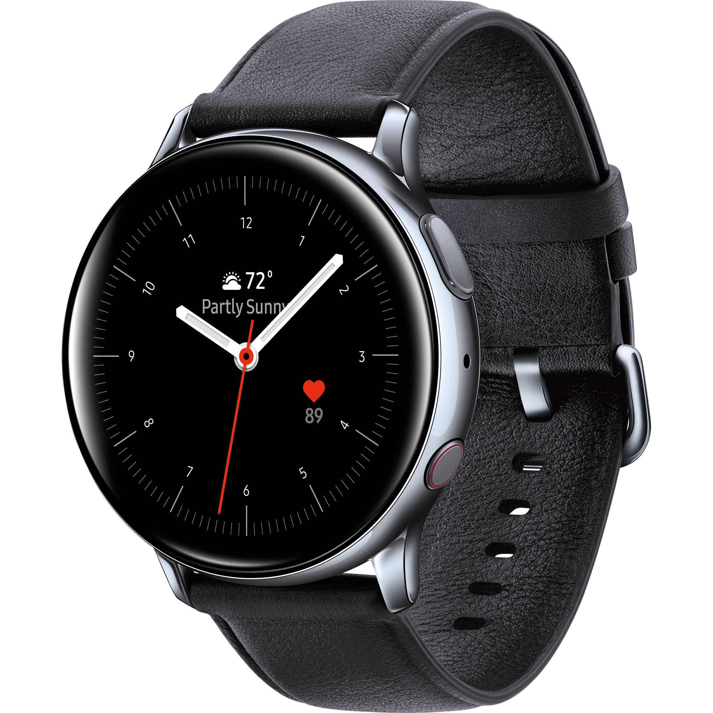 Galaxy Watch Active 2 Blutdruck