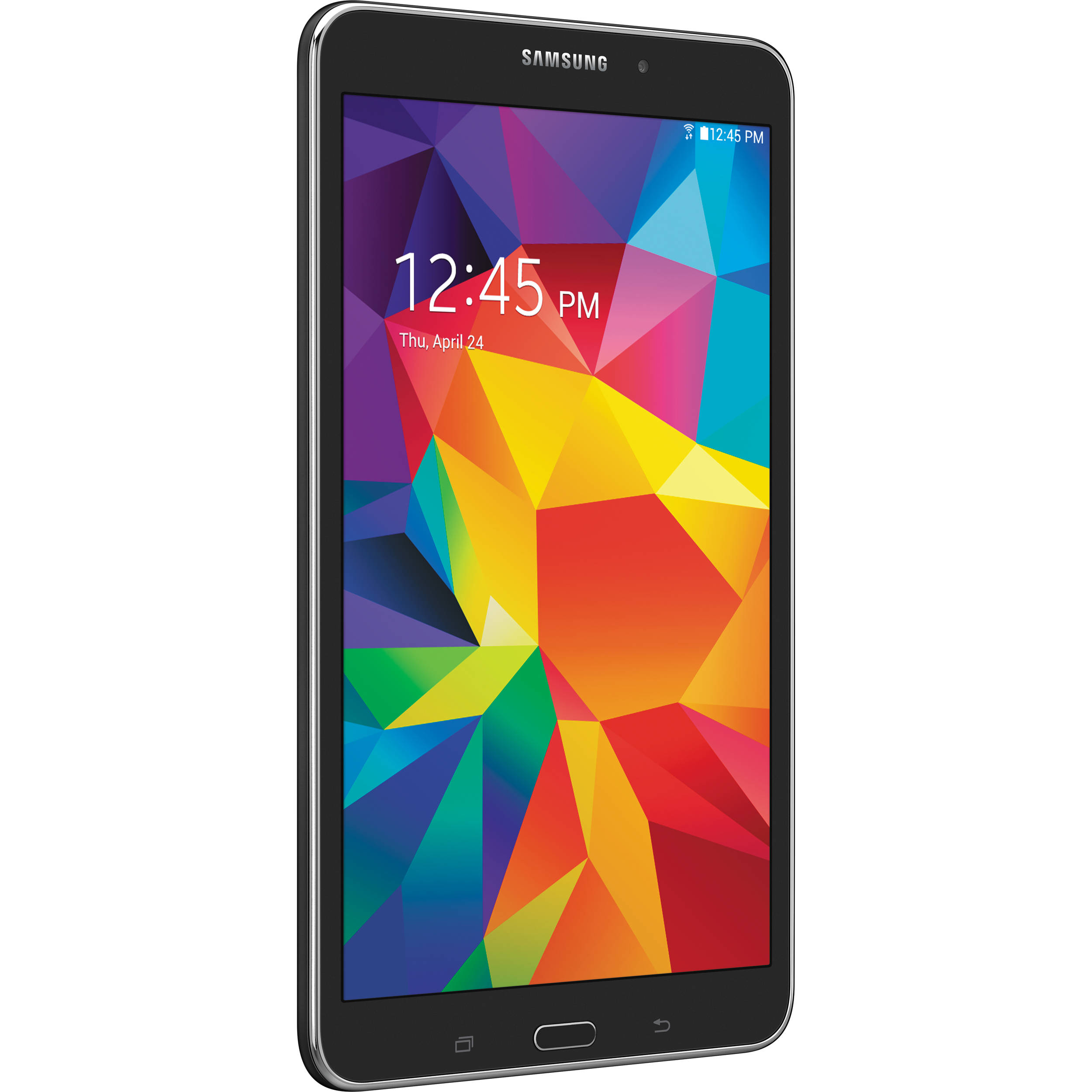 samsung 16gb galaxy tab 4 multi touch 8 0 sm t330nykaxar. Black Bedroom Furniture Sets. Home Design Ideas