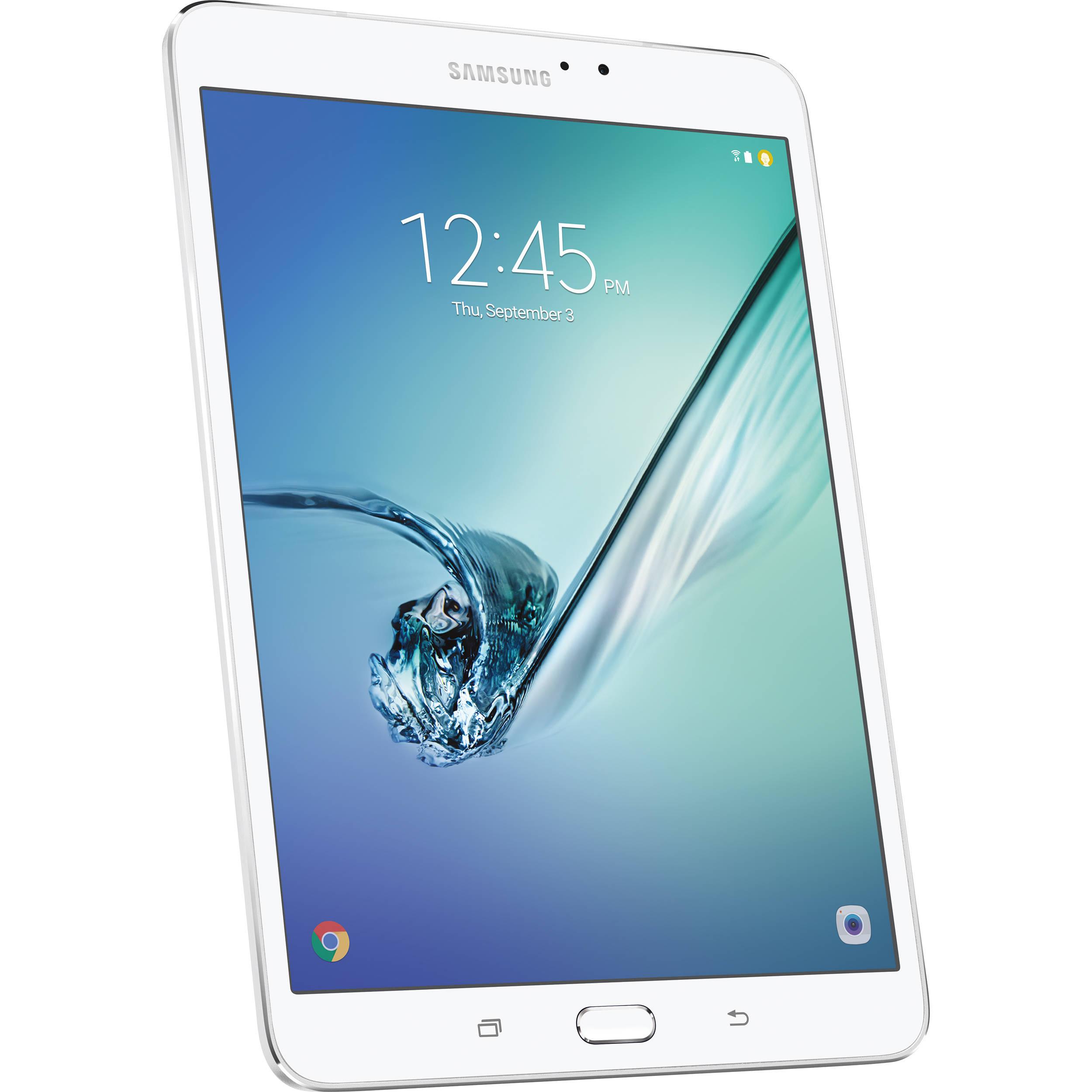 """Samsung 32GB Galaxy Tab S2 Multi-Touch 8"""" SM-T713NZWEXAR"""