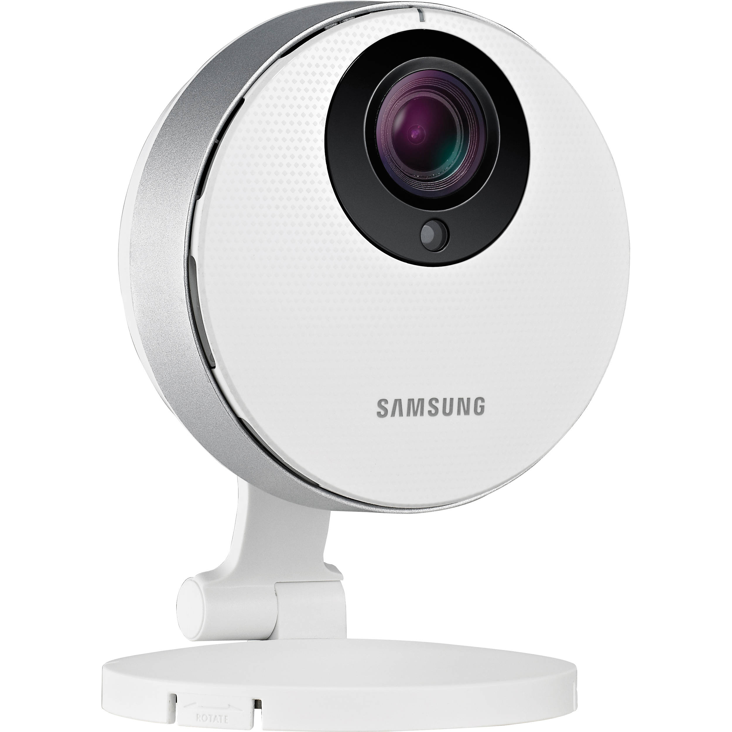 samsung snh p6410bn smartcam pro indoor wired wifi snh p6410bn. Black Bedroom Furniture Sets. Home Design Ideas