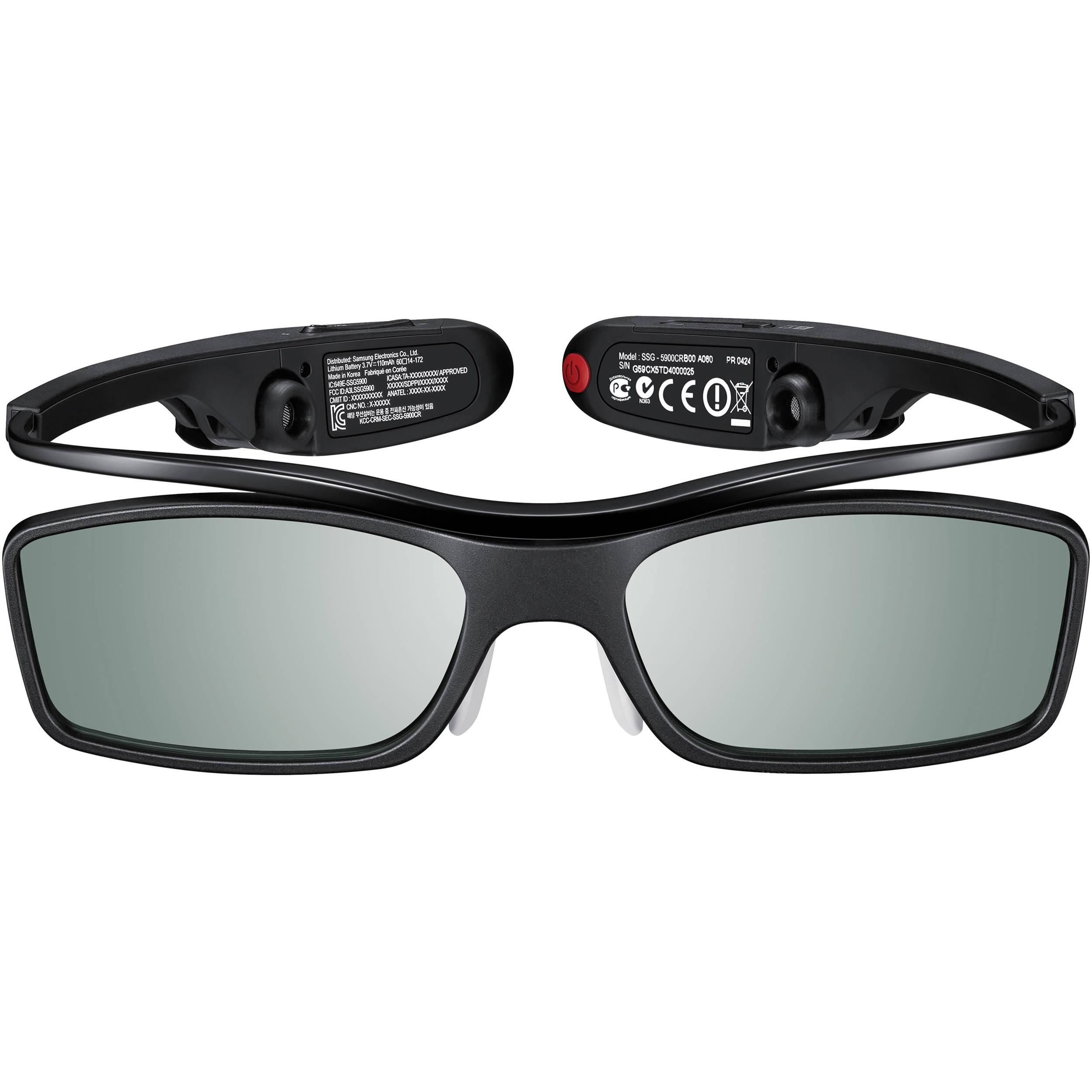 samsung ssg 5900 oled 3d glasses ssg 5900cr za b h photo