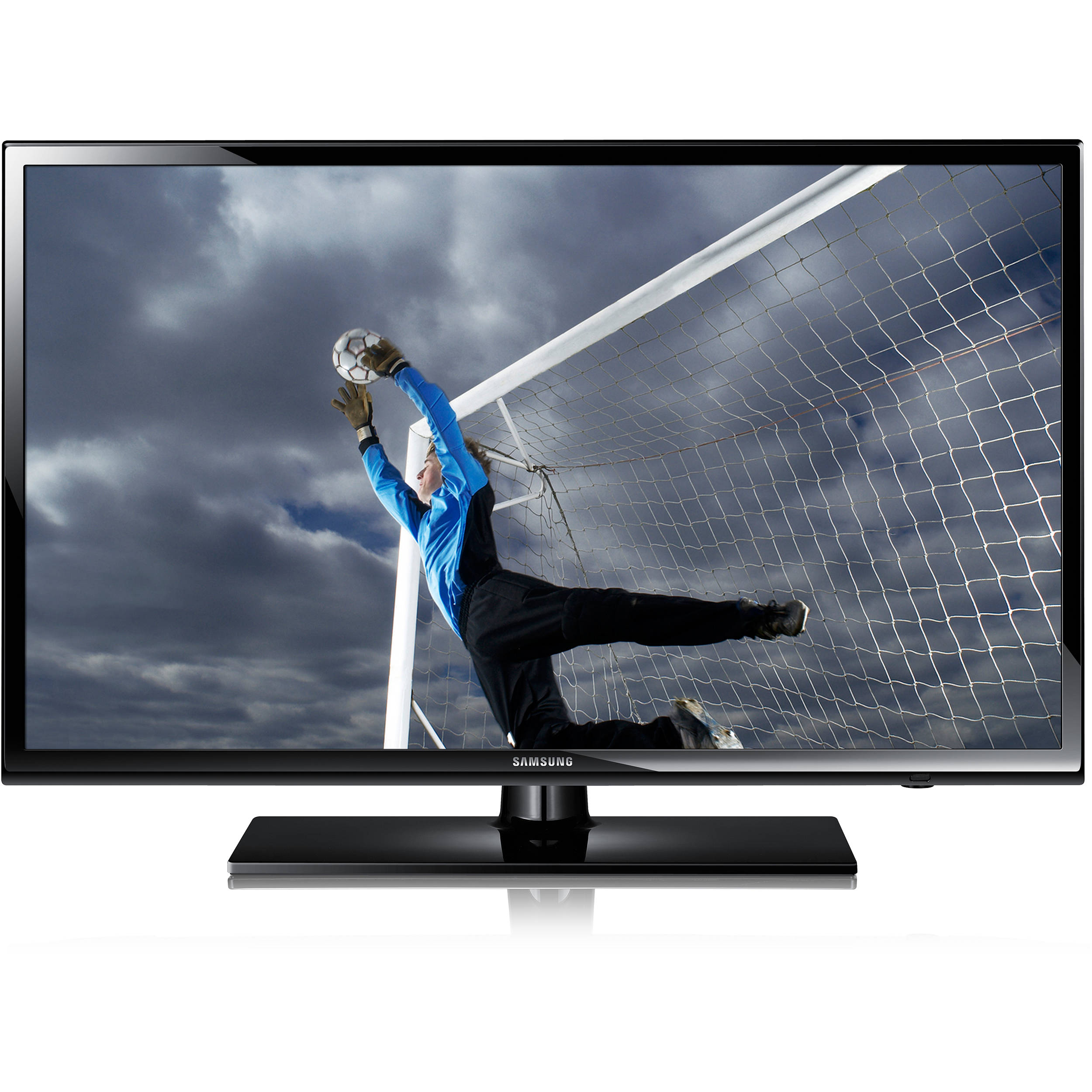 "Samsung UA32EH4003M 32"" Series 4 Direct Multisystem LED TV"