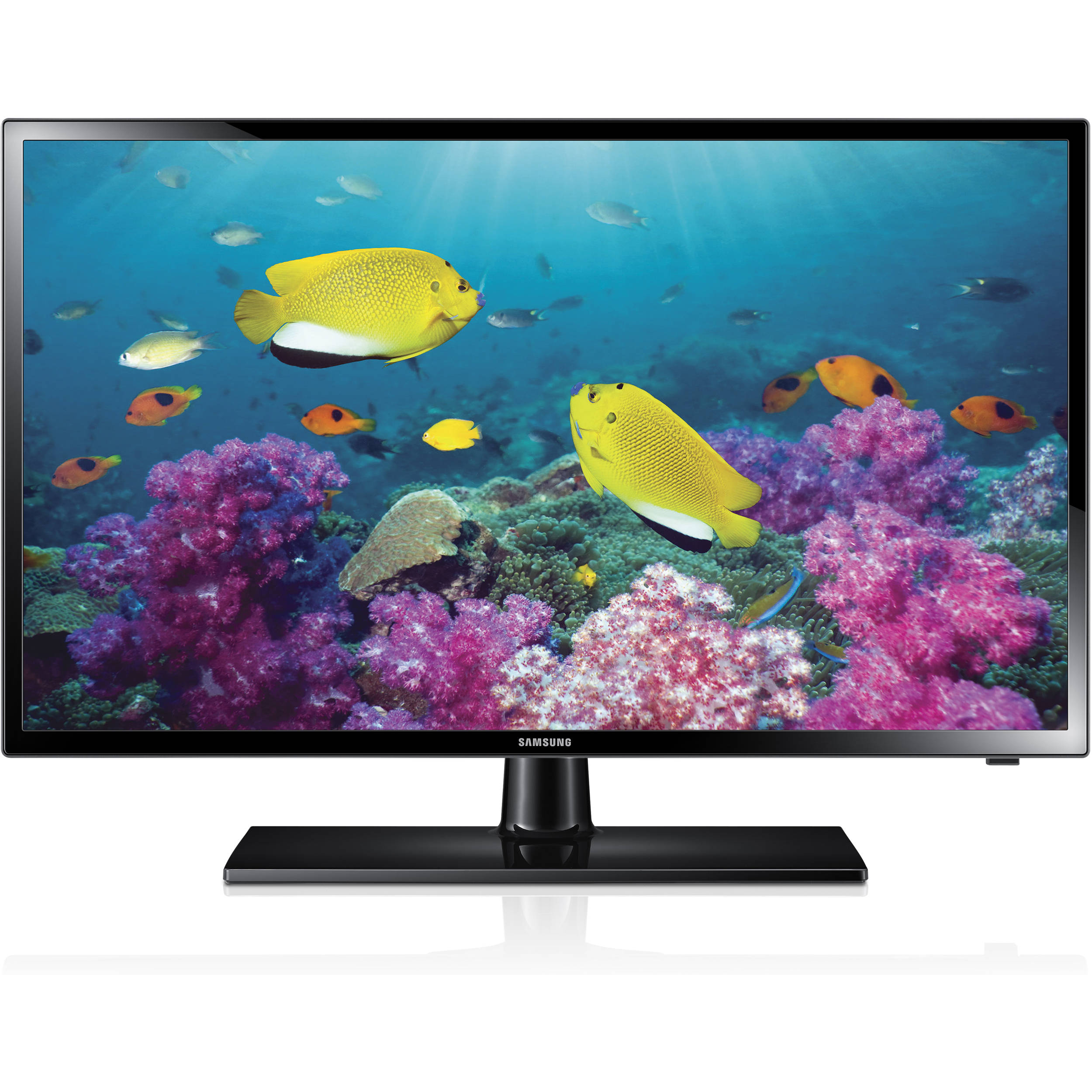 samsung 19 4000 series led tv un19f4000bfxza b h photo. Black Bedroom Furniture Sets. Home Design Ideas