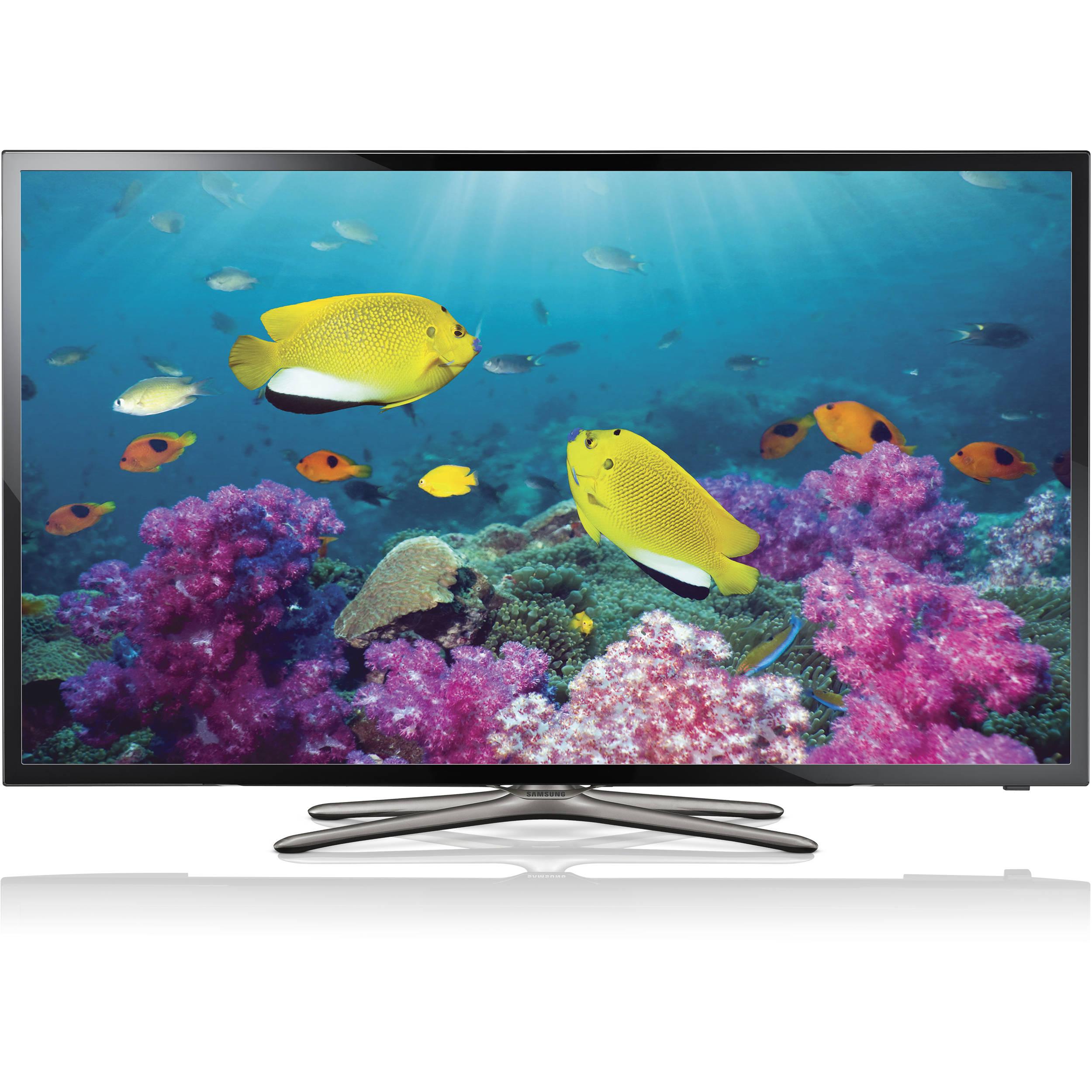 Samsung 40 5500 Full Hd Smart Led Tv Un40f5500afxza Bh