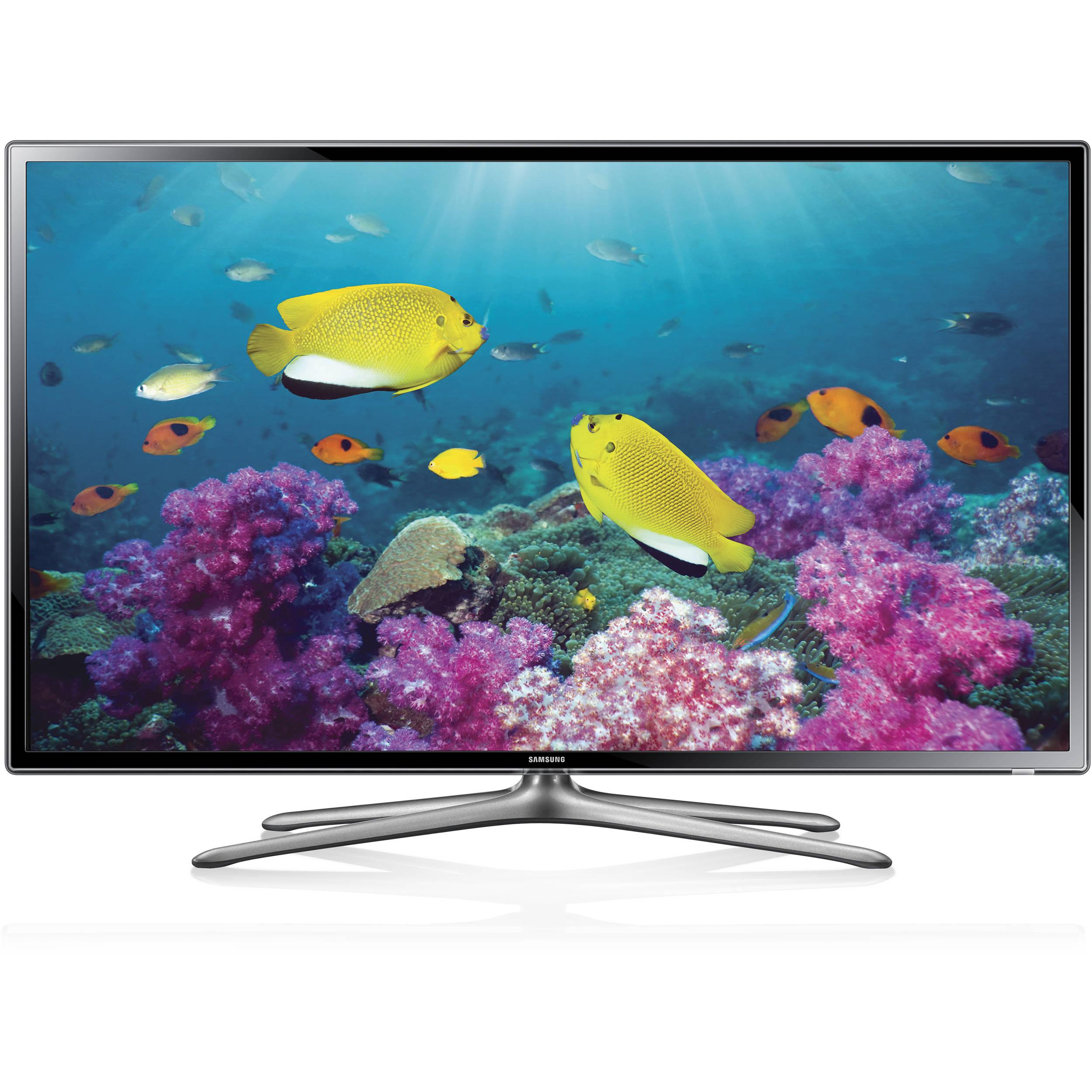 Samsung UN40F6300AF LED TV Driver FREE