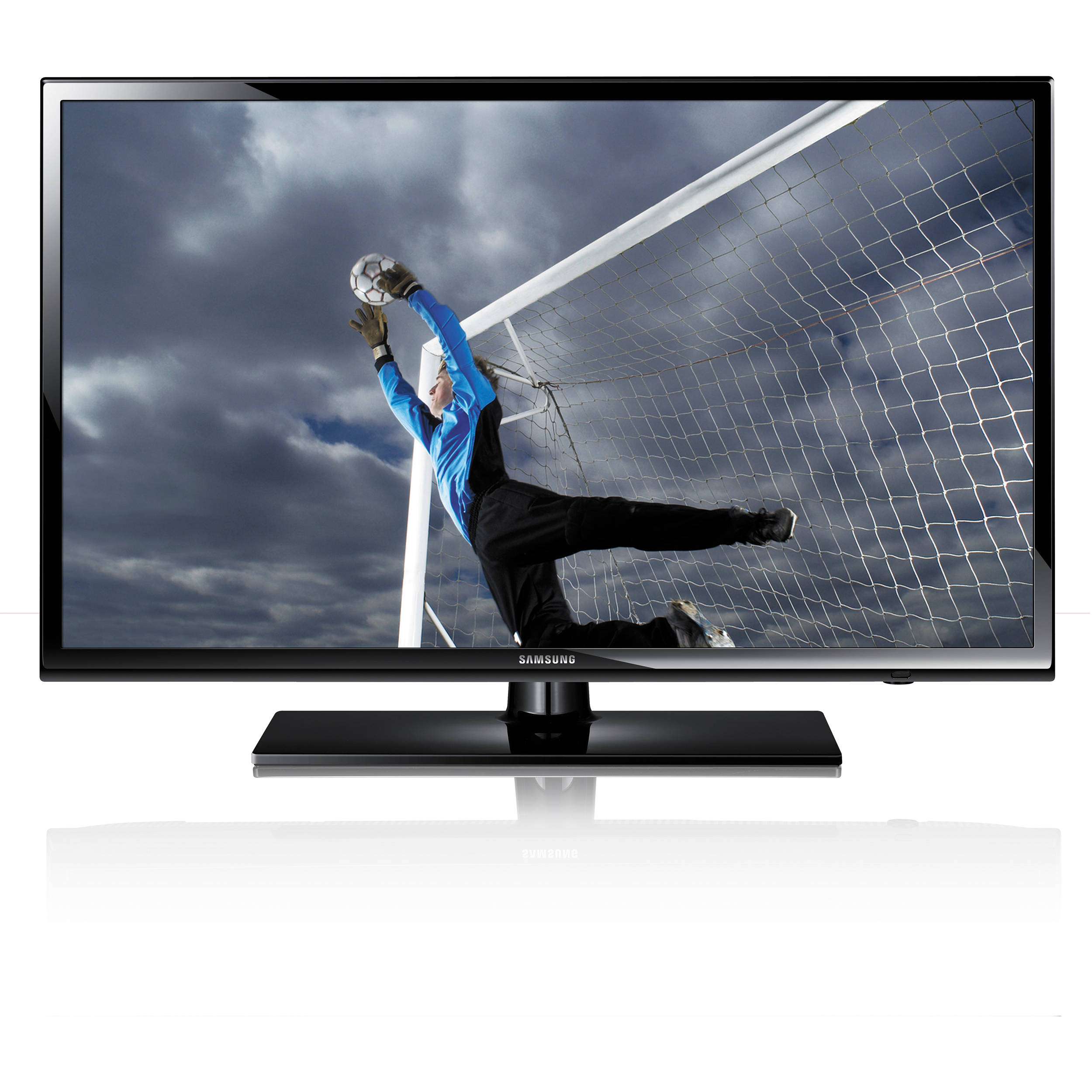samsung h5003 40 class full hd led tv un40h5003bfxza b h. Black Bedroom Furniture Sets. Home Design Ideas
