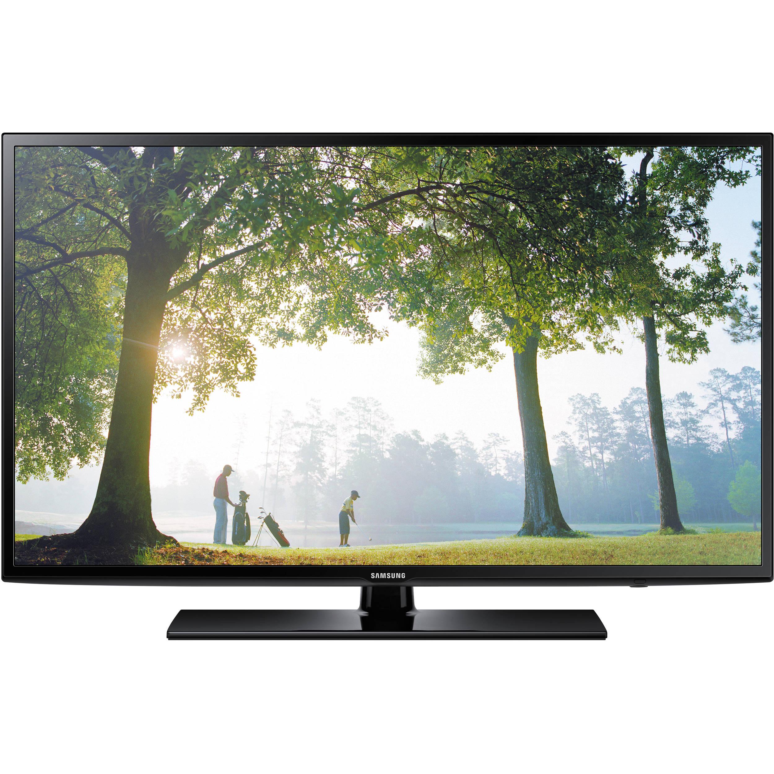 Samsung H6203 Series 55 Class Full Hd Smart Un55h6203afxza # Modele De Table Television
