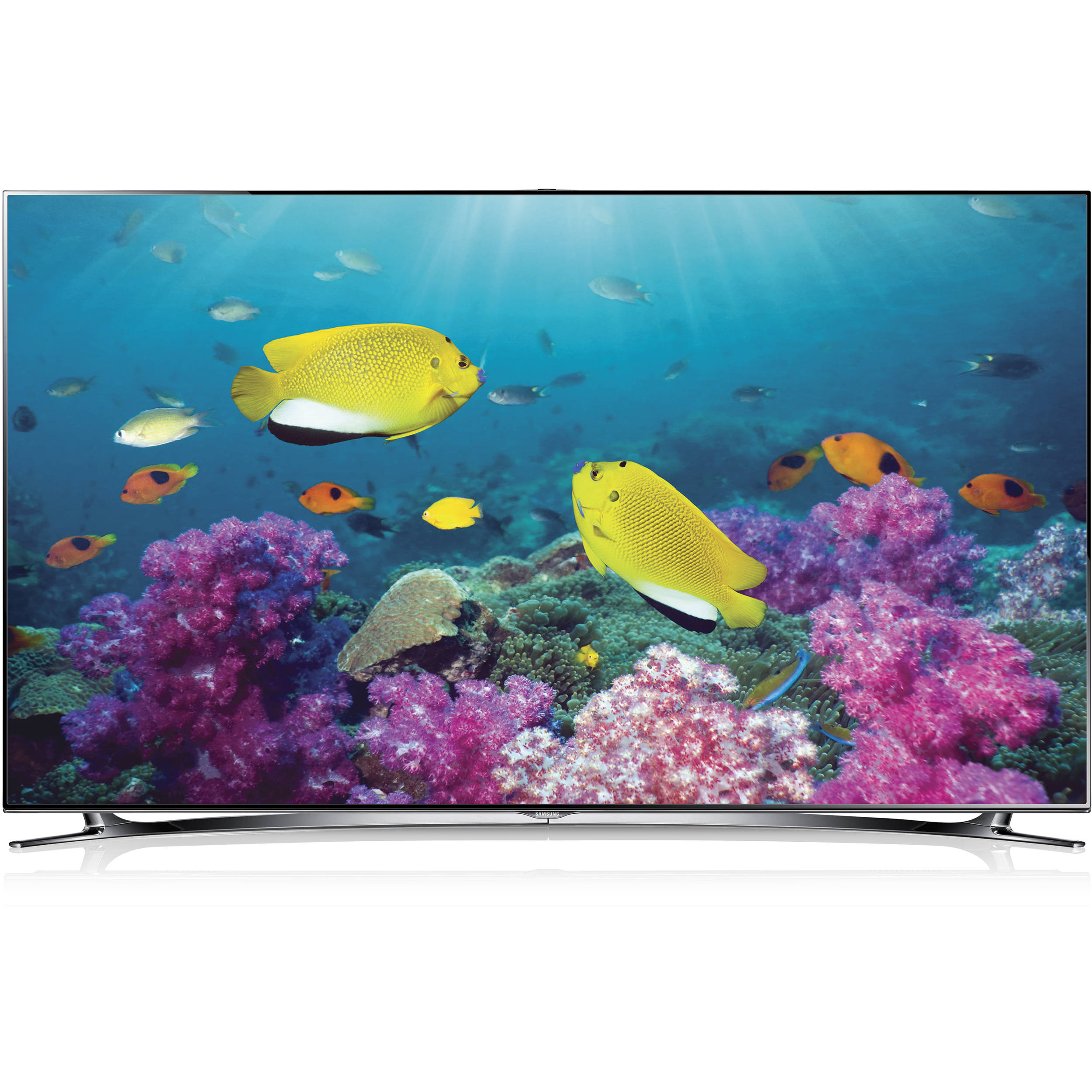 New Driver: Samsung UN65F8000BF LED TV