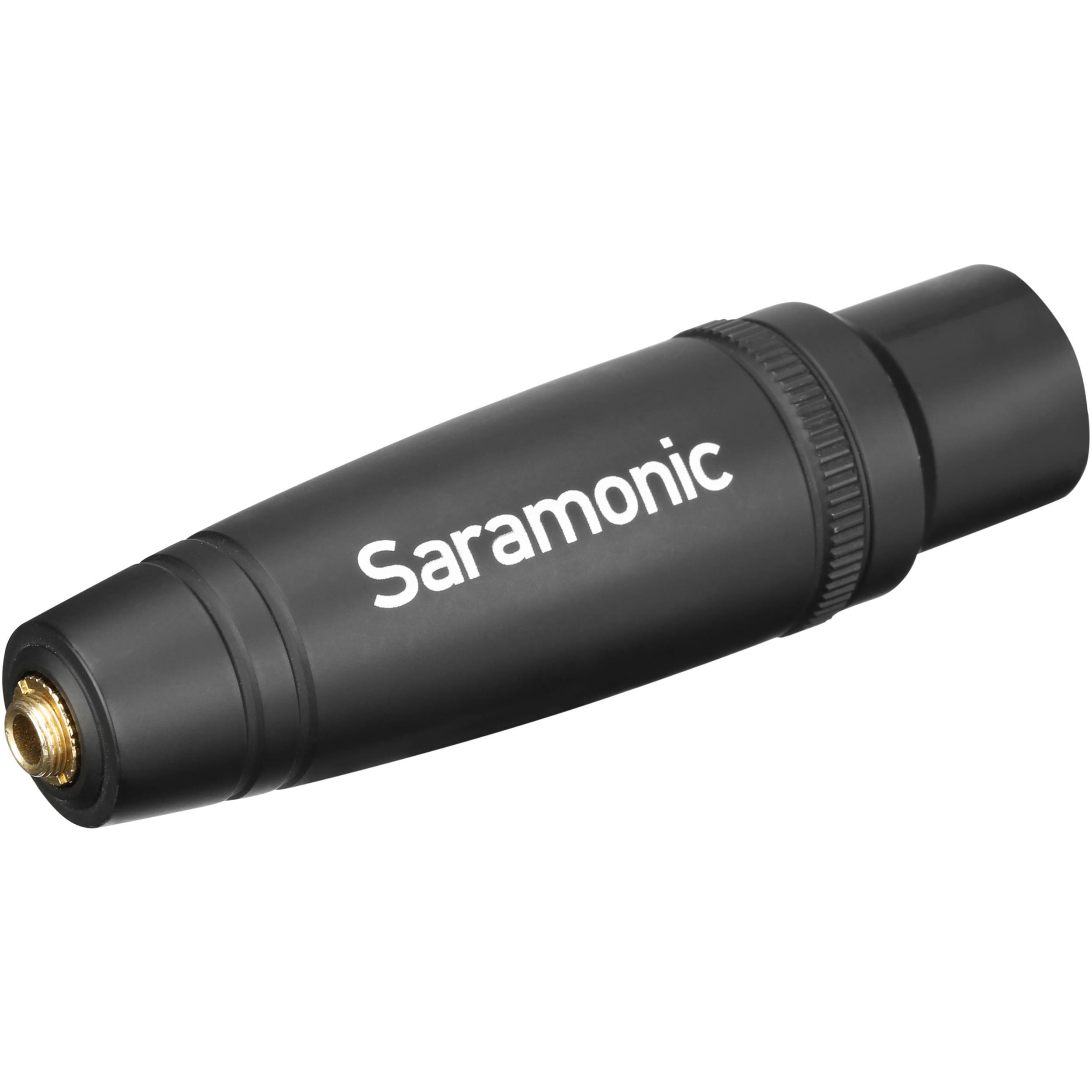Saramonic C