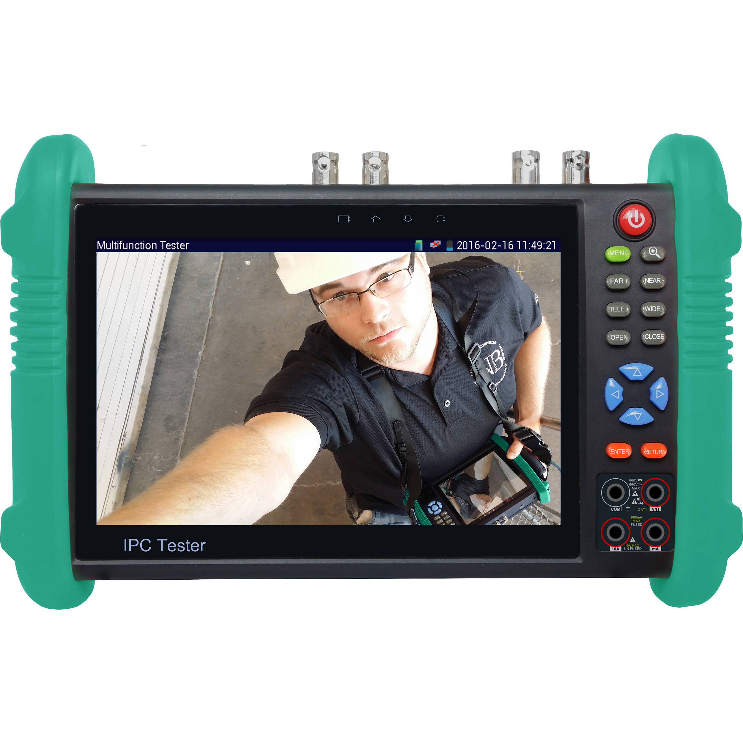 securitytronix ip buddy all in 1 ip and analog st allin1 test