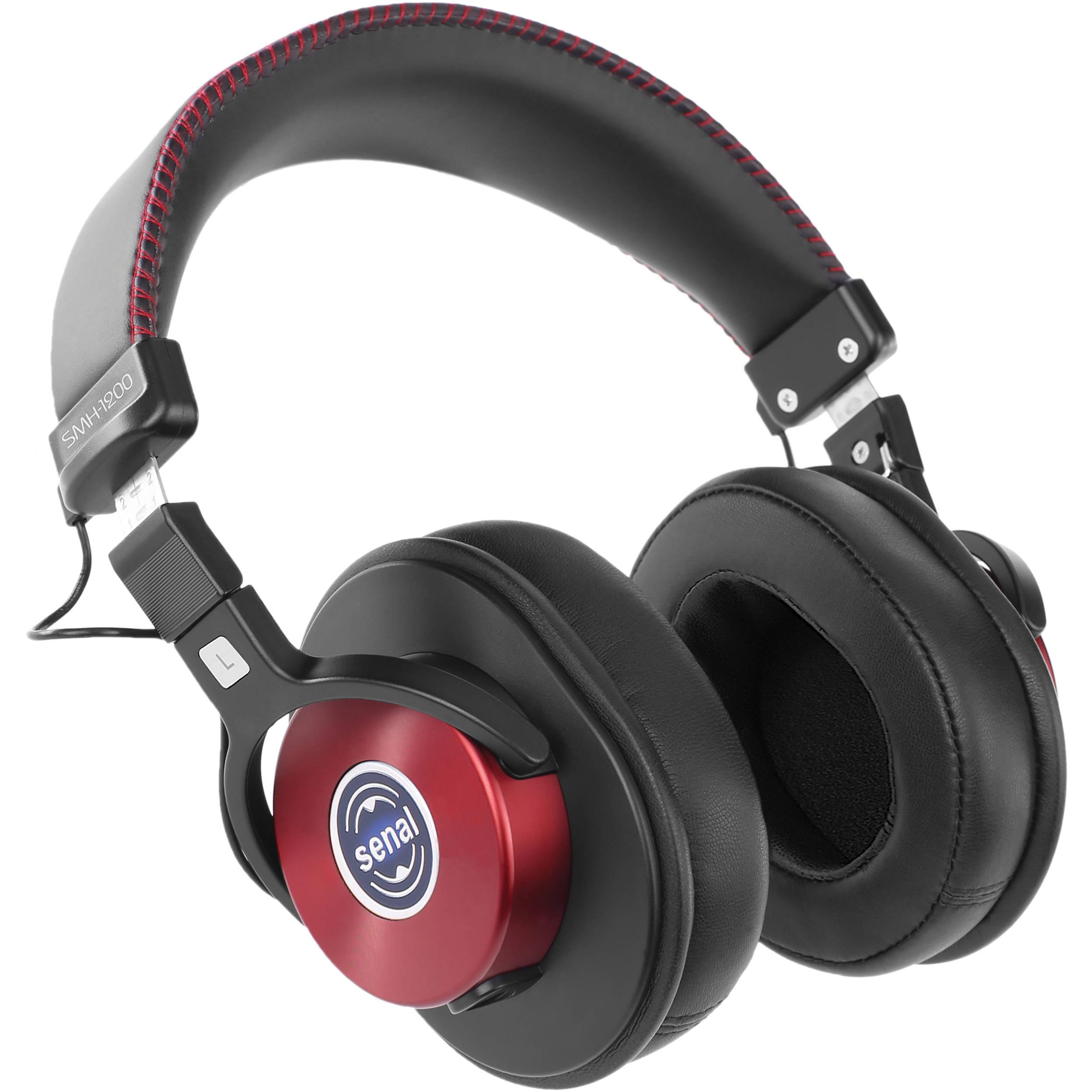 Senal SMH-1000 Studio Headphone Kit Puzzles Puzzles & Geduldspiele