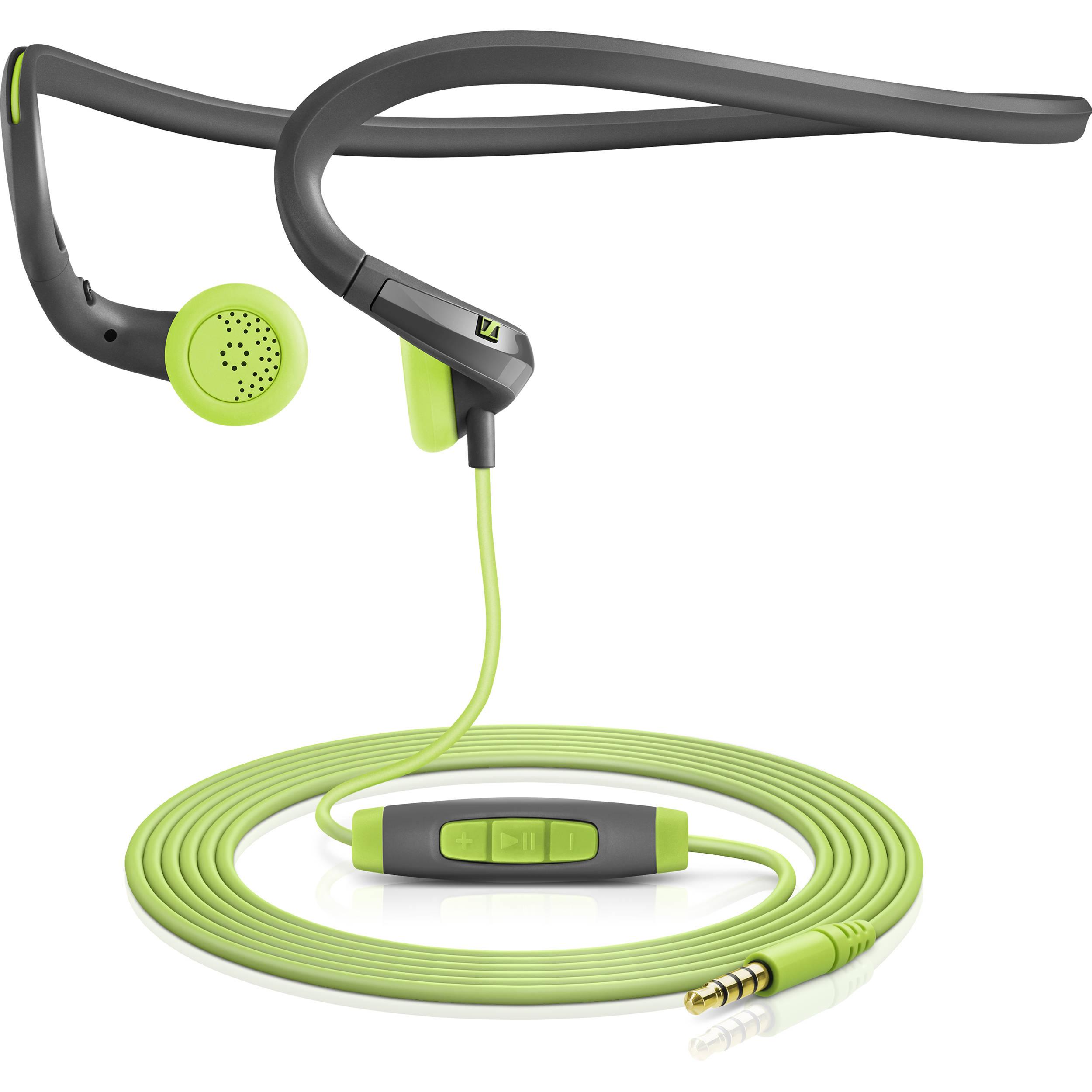 Sennheiser Sport Headphones Image Headphone Earphone Cx Pmx 684i In Ear Neckband Sports 506788 B H
