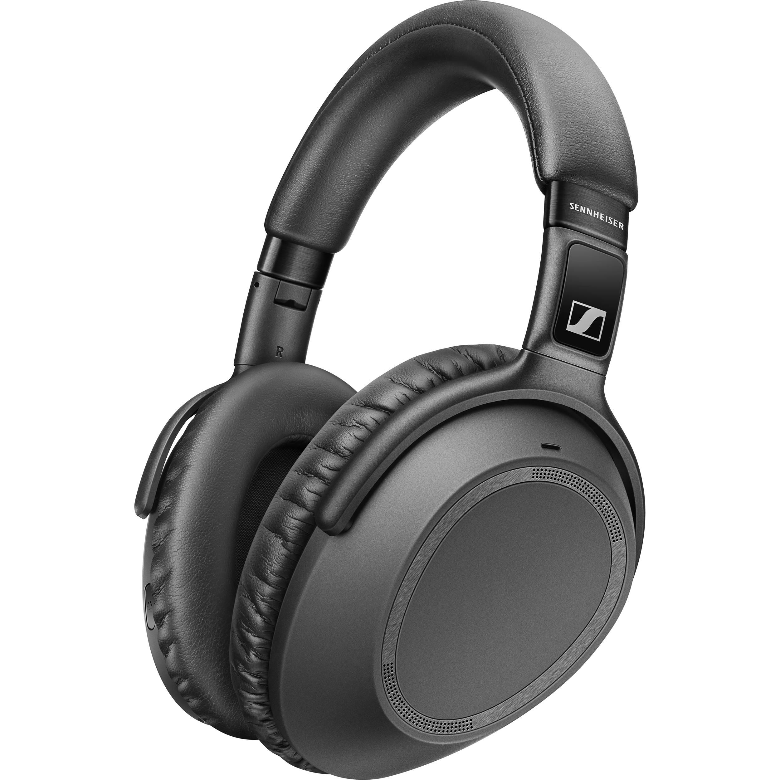 Análisis Auriculares Sennheiser PXC 550-II