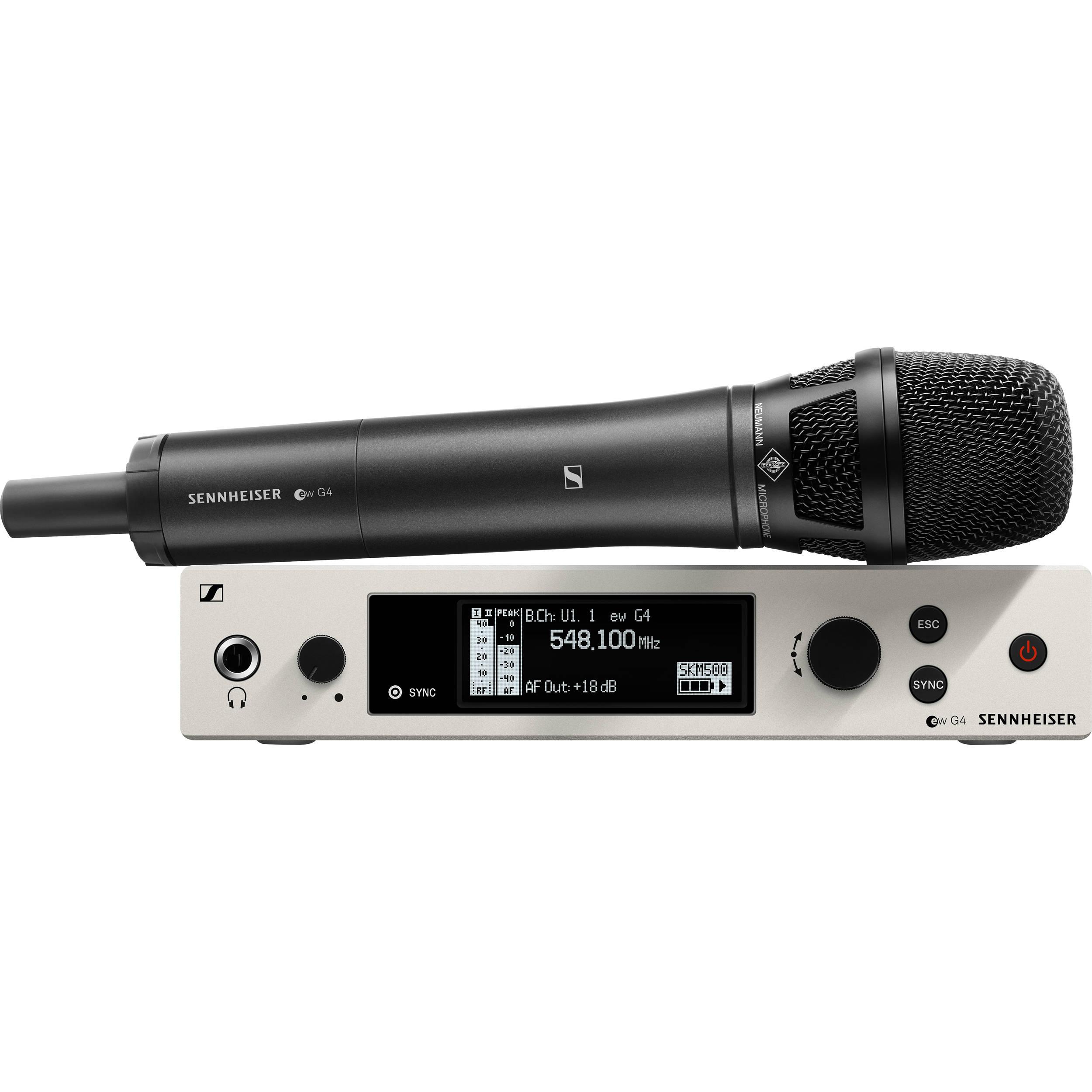 «Радиосистема Sennheiser EW 112P» — Результаты поиска ...