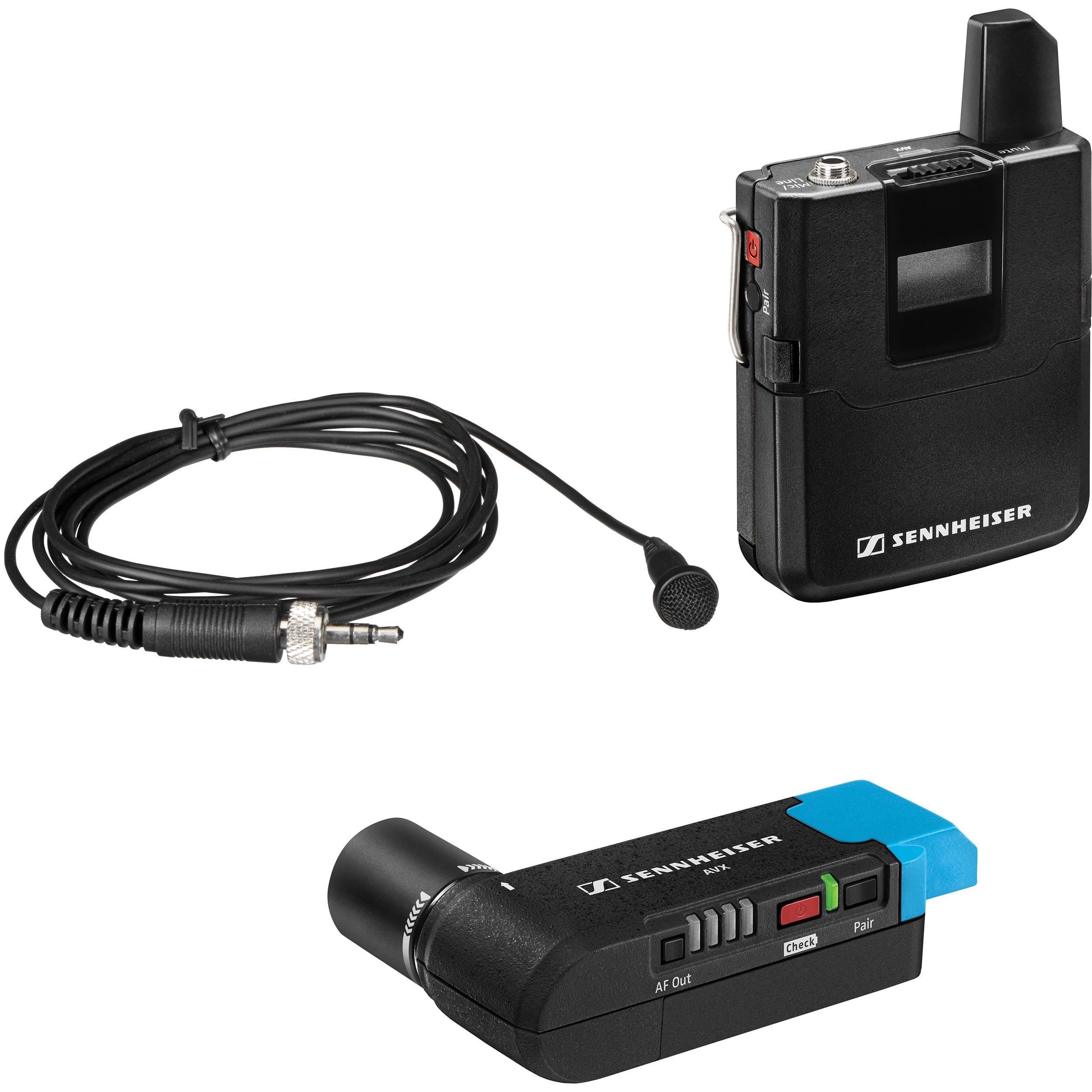 how to set wireless camera