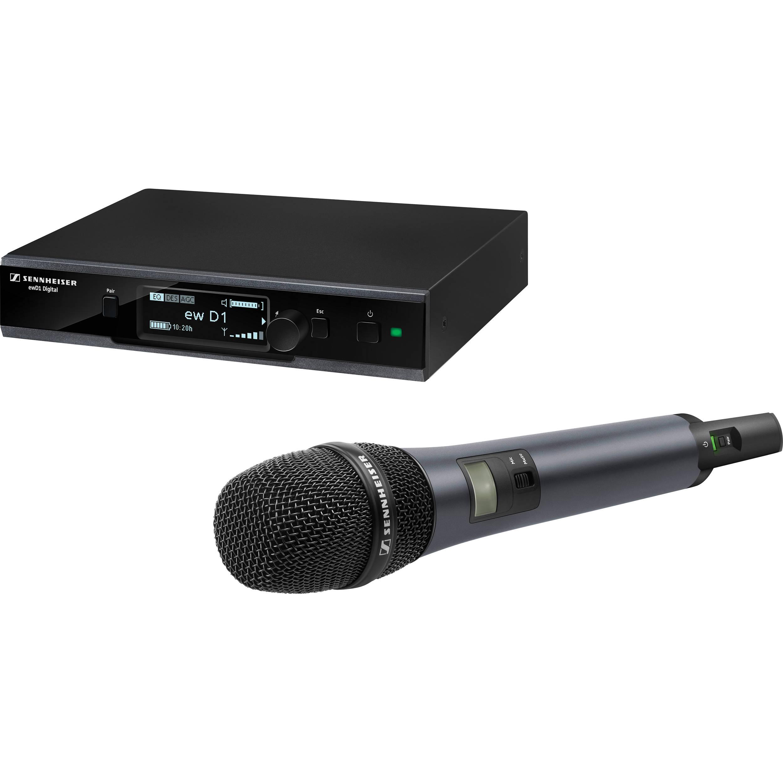 Радиосистема Sennheiser Evolution Wireless Digital EW-D ...