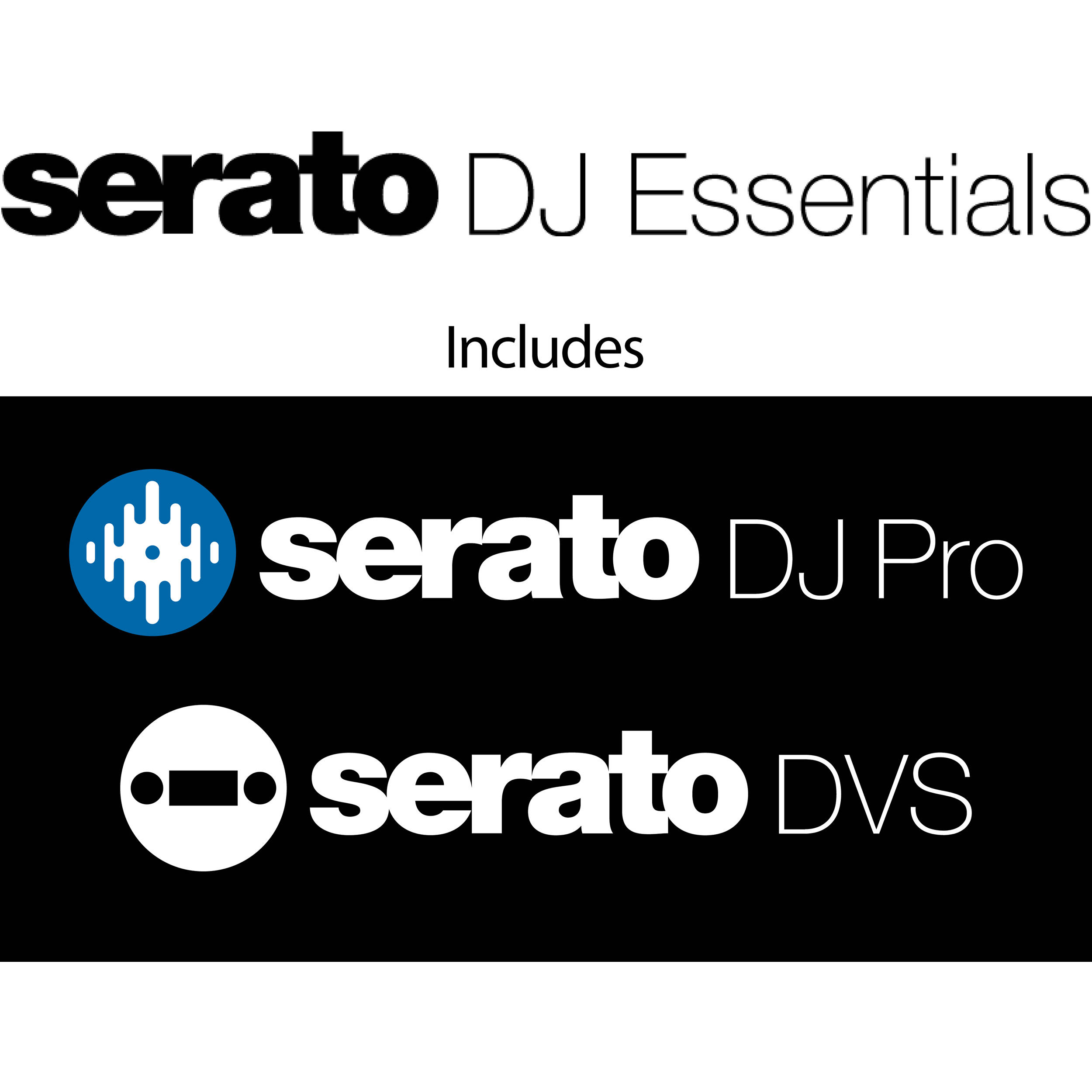 Serato video software download ssw-vd-sv-dl free shipping!