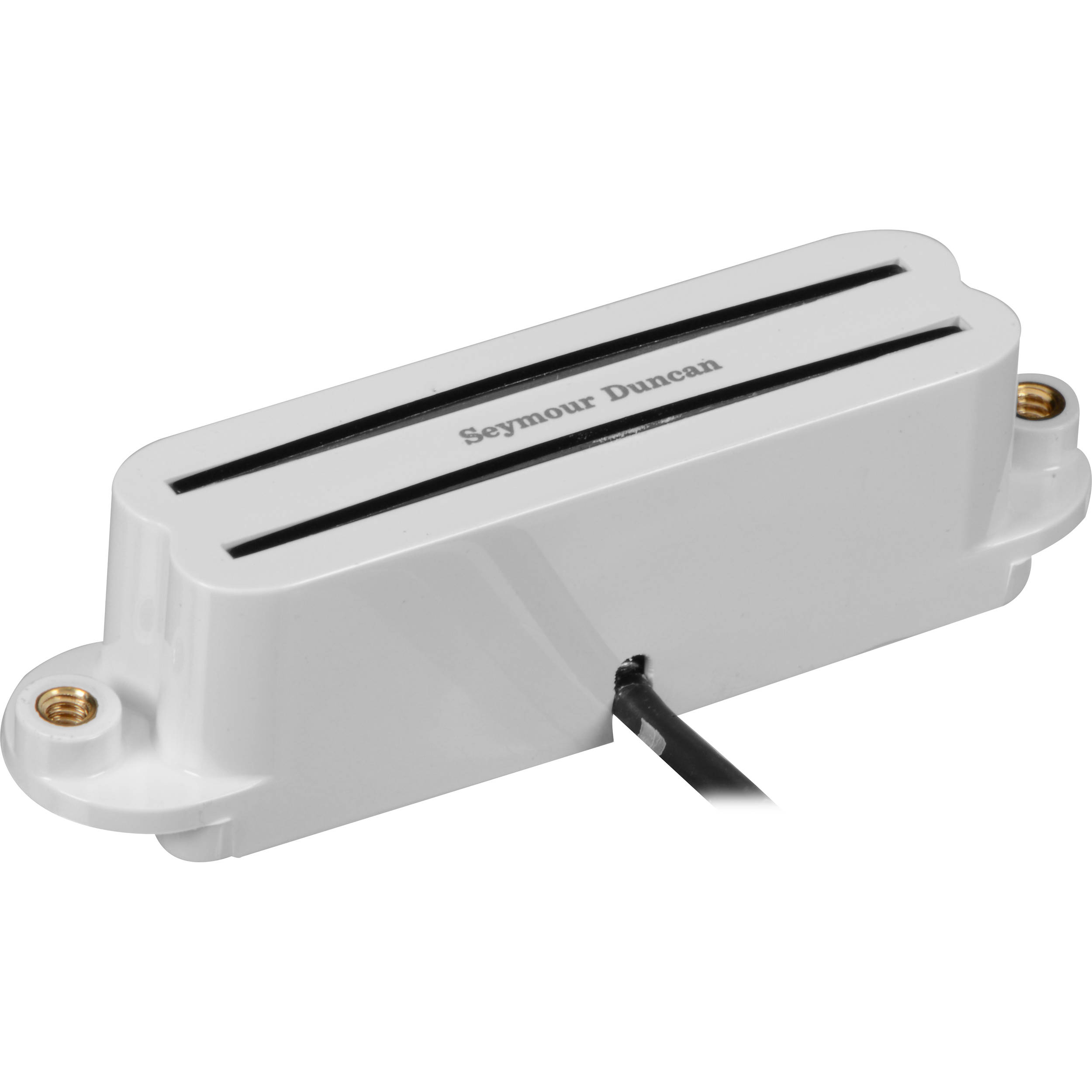 Seymour Duncan SHR-1B Hot Rails Strat Single-Coil 11205-02-W B&H