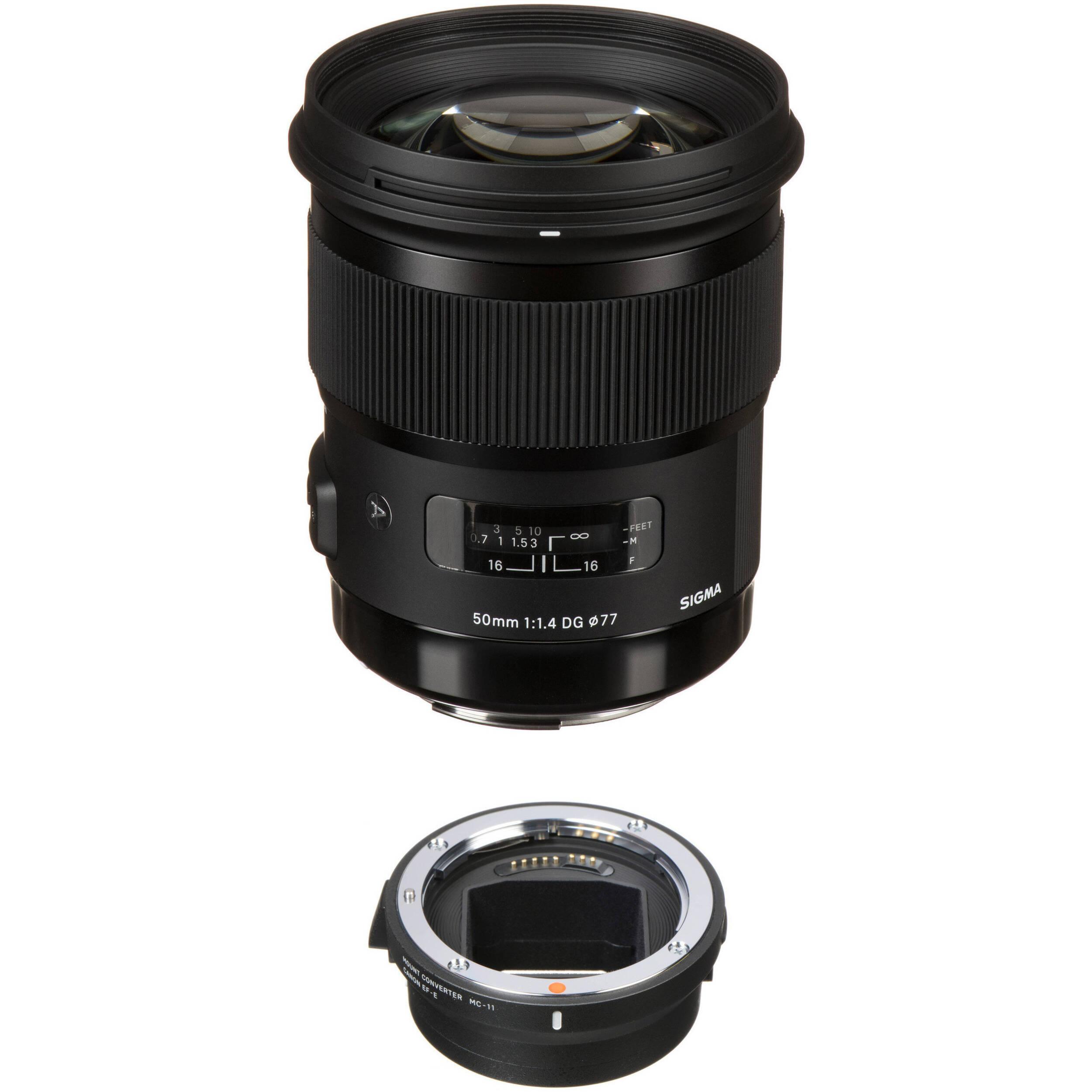 Sigma Mirrorless Lenses | B&H Photo Video