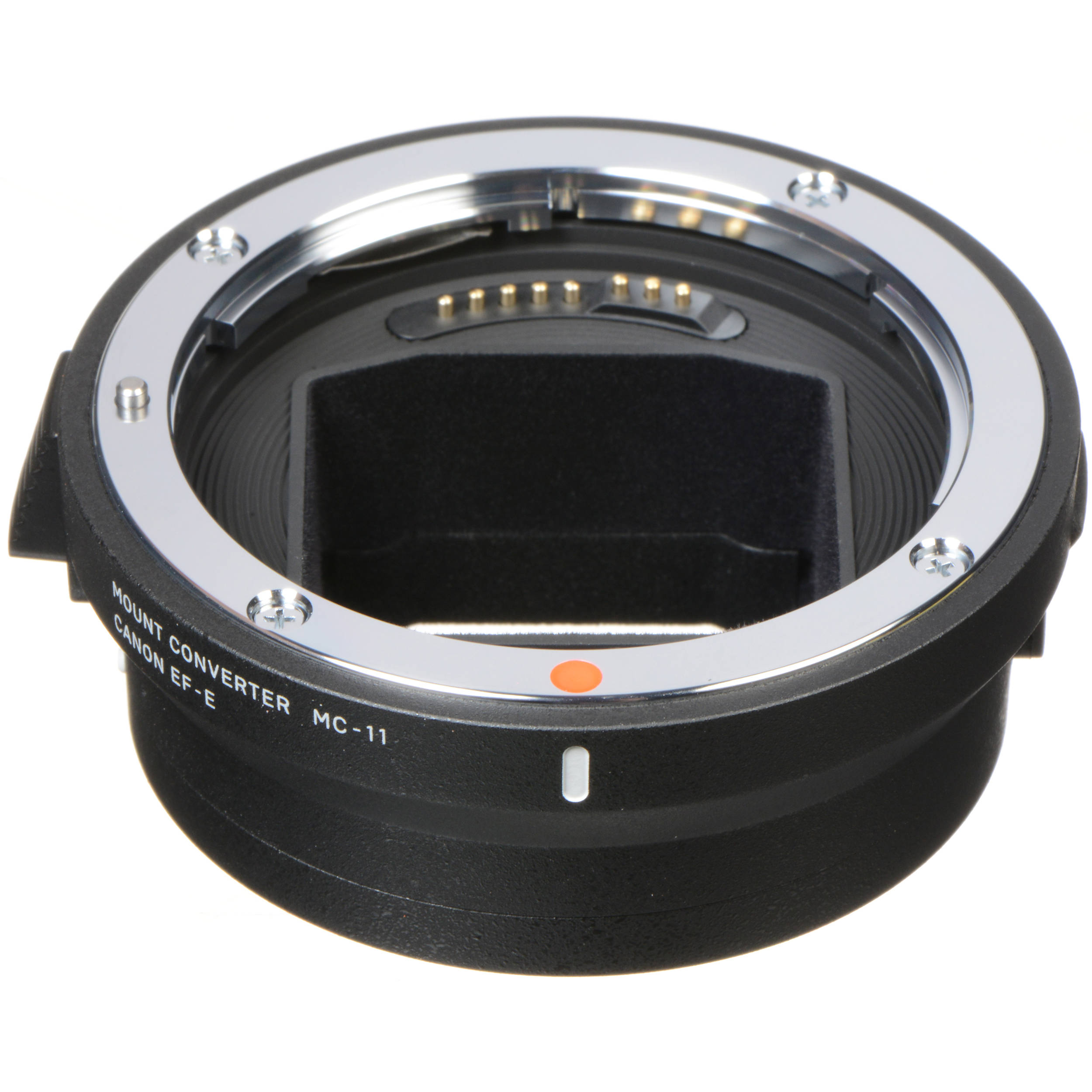 3384898b1e19d Sigma MC-11 Mount Converter Lens Adapter (Sigma EF-Mount Lenses to