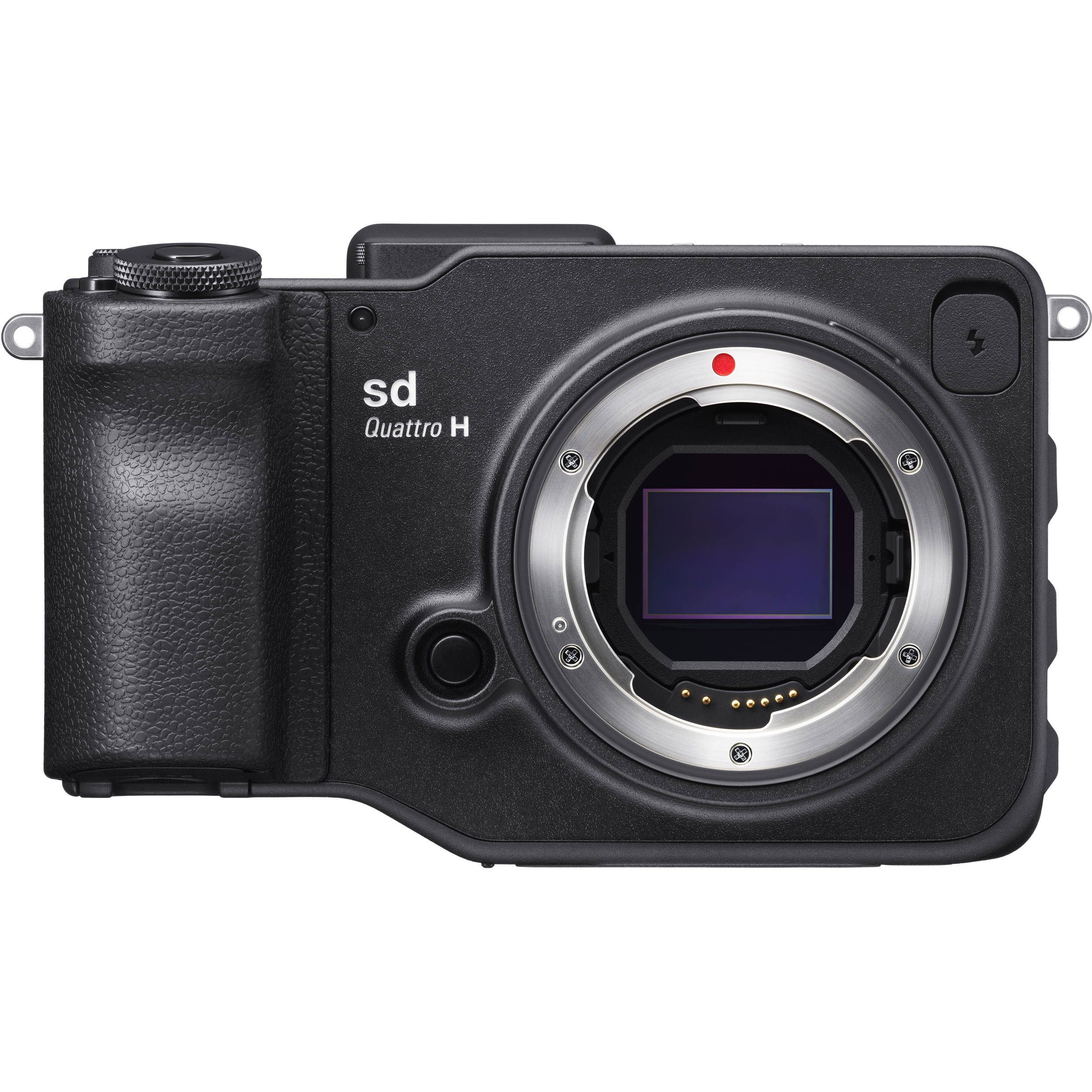 SIGMA sd Quattro Camera Drivers for Windows 10