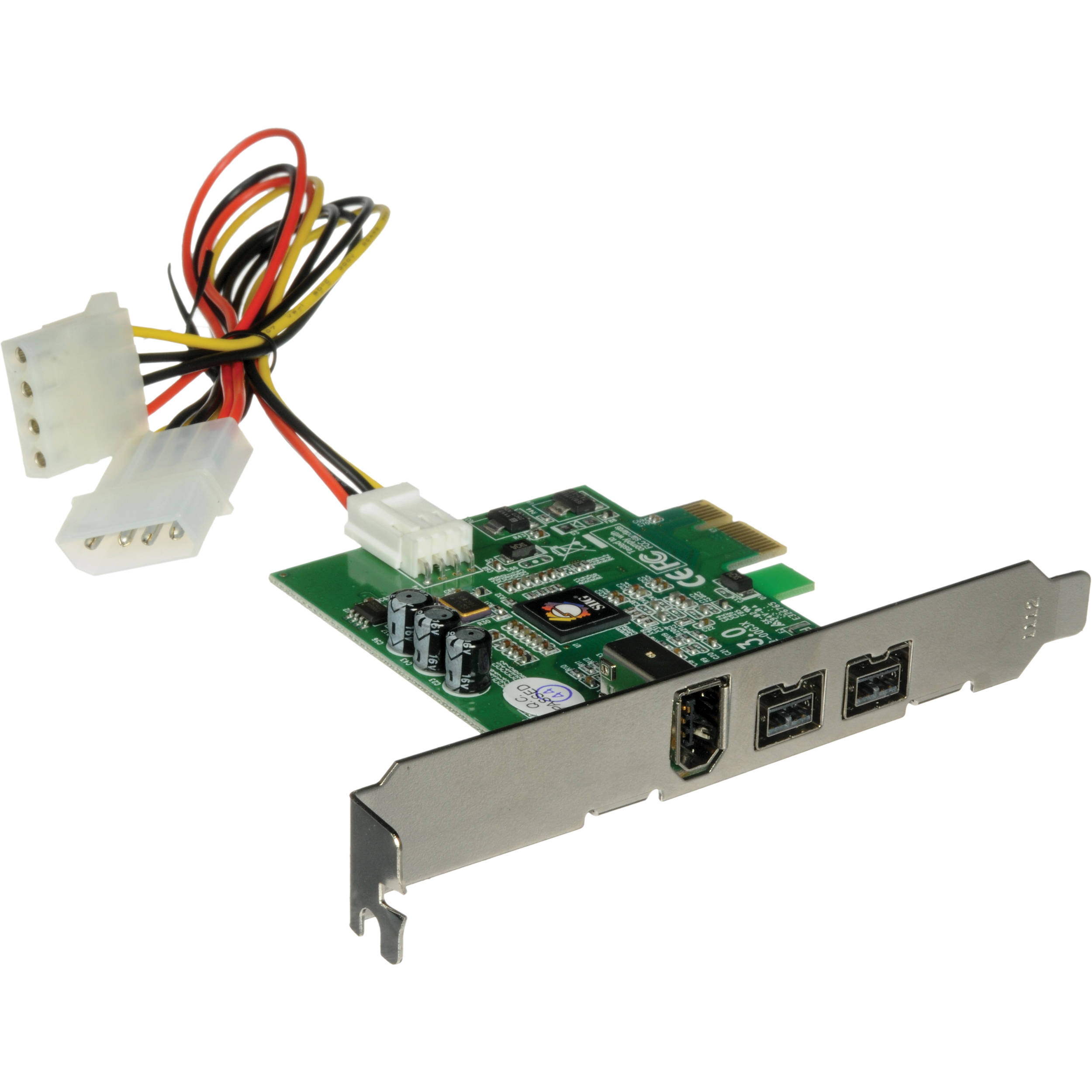 Delighted Firewire 800 Card Pictures Inspiration - Electrical and ...