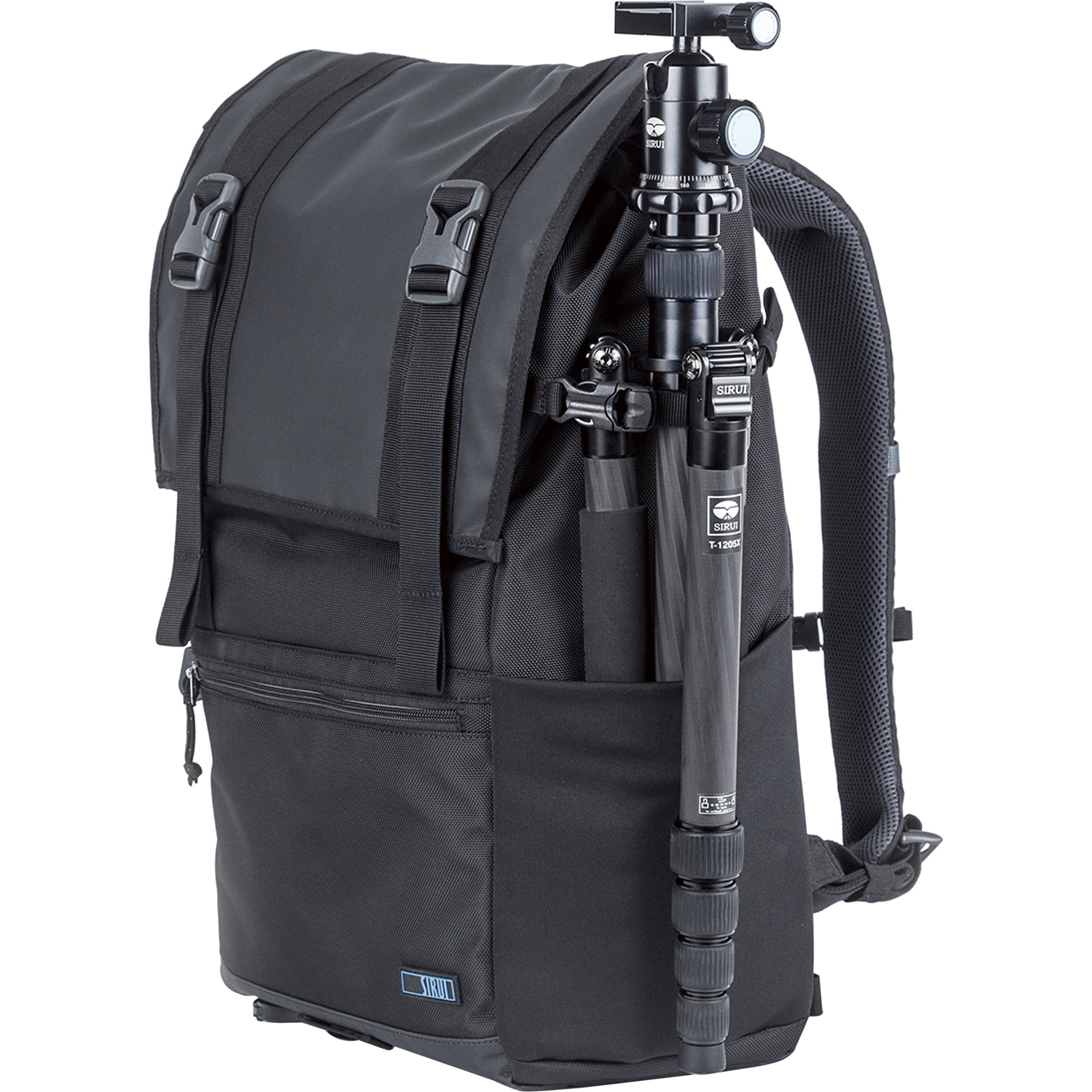 Sirui Weekender Camera Backpack (Black) SR1015 B&H Photo Video