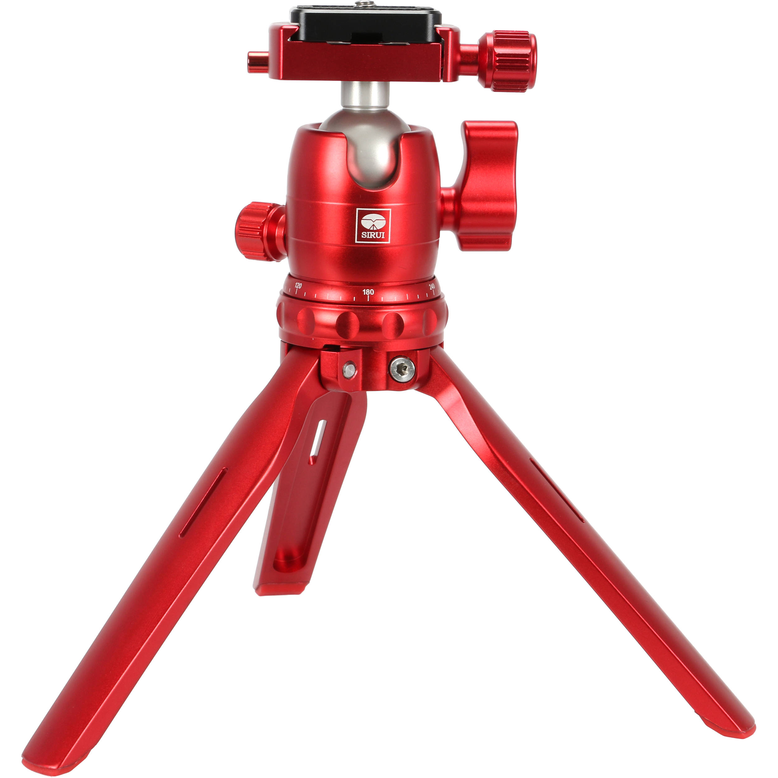 Sirui 3T-15 Tabletop Tripod with B-00 Ball Head
