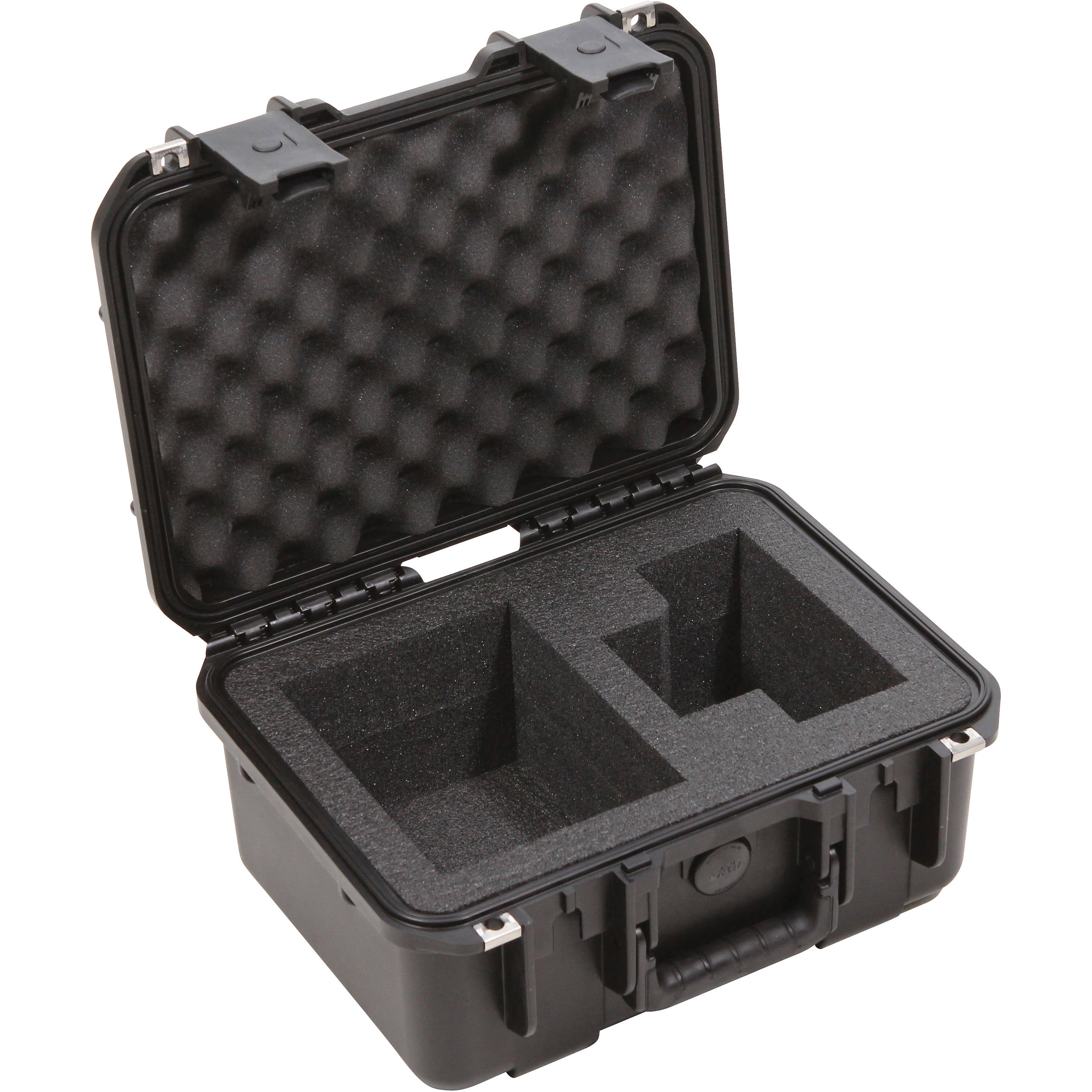 SKB iSeries 1309-6 Blackmagic Camera Case 3I-13096BKMG B&H Photo