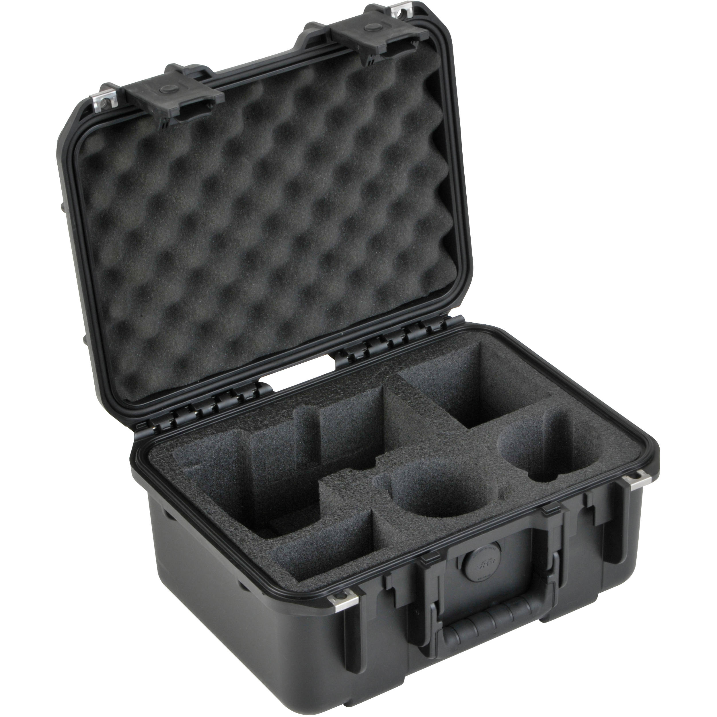 Skb Iseries Dslr Pro Camera Case I Black