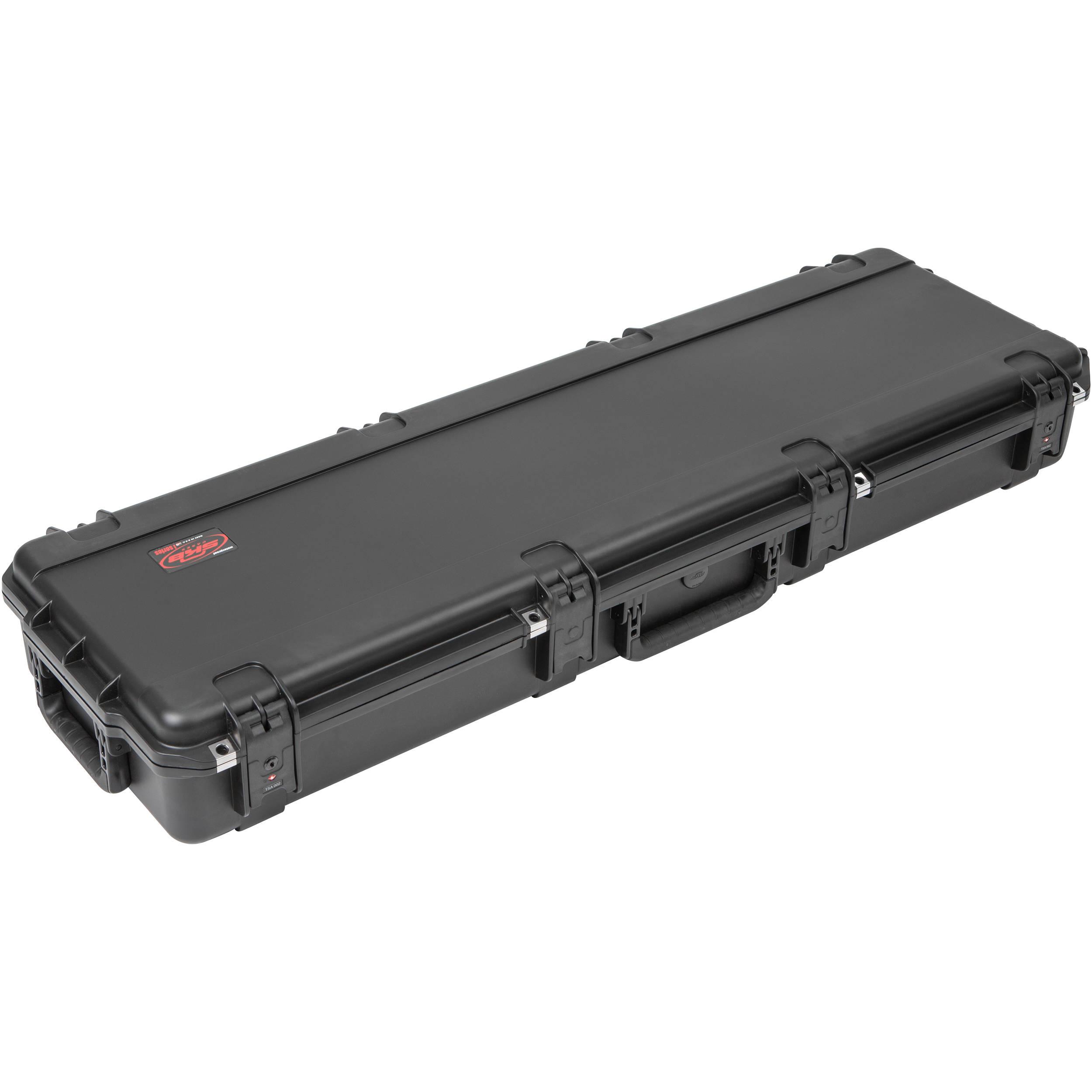 skb iseries waterproof flight case for stingray bass 3i 5014 srb. Black Bedroom Furniture Sets. Home Design Ideas