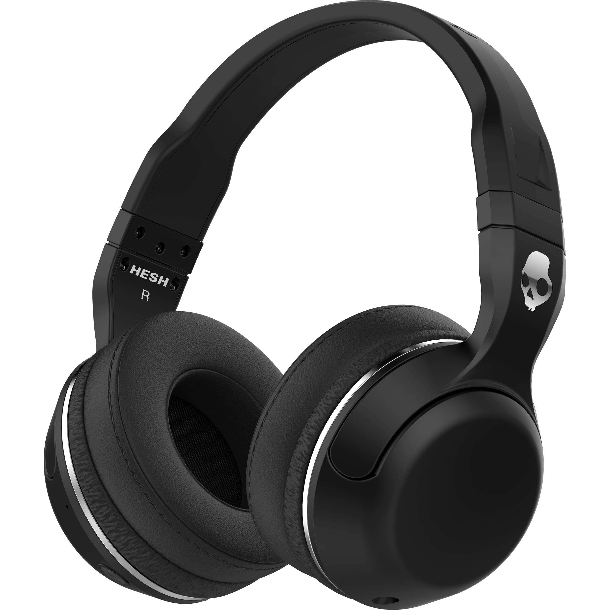 Skullcandy Hesh 2 Wireless Bluetooth Headphones S6hbgy 374 Bh Headphone Wire Diagram Additionally Iphone Charger Cable Cord As Well Black