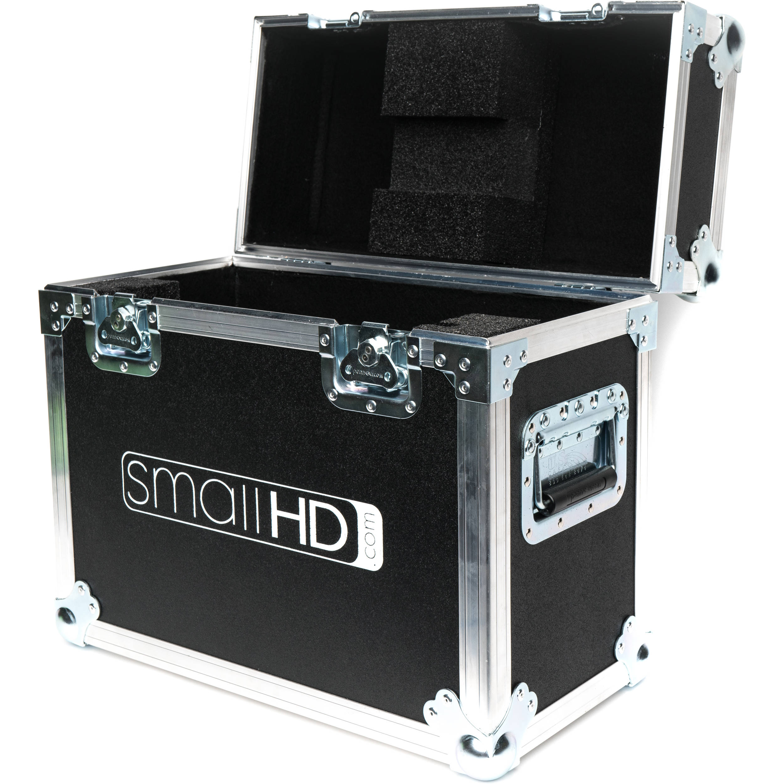 smallhd flight case for 1700 series monitors acc 1700 case b h. Black Bedroom Furniture Sets. Home Design Ideas