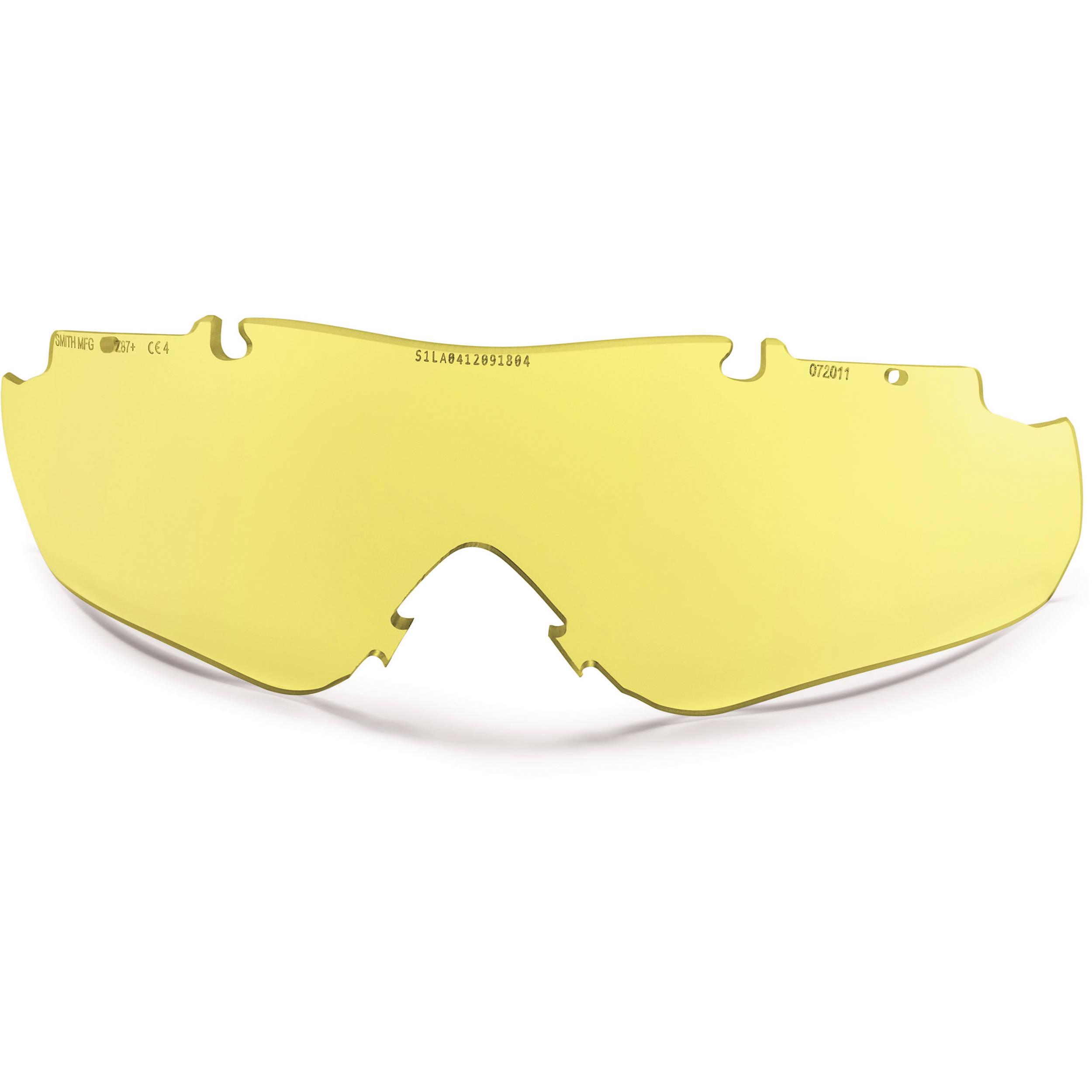 1f84d0e67b6 Smith Trace Sunglasses Replacement Lenses