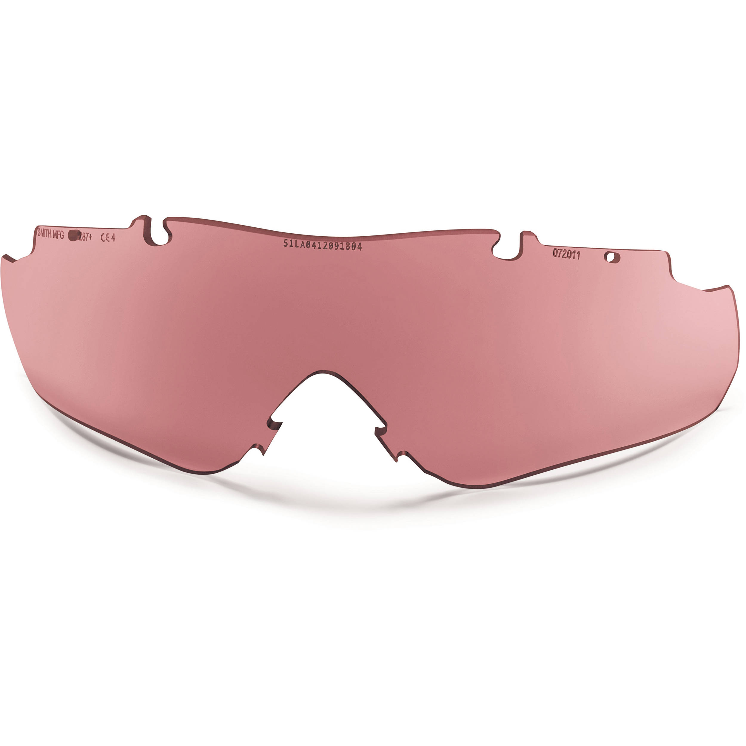 Smith Goggles Replacement Lenses : Smith optics aegis arc echo replacement lenses aeglnsiga b h