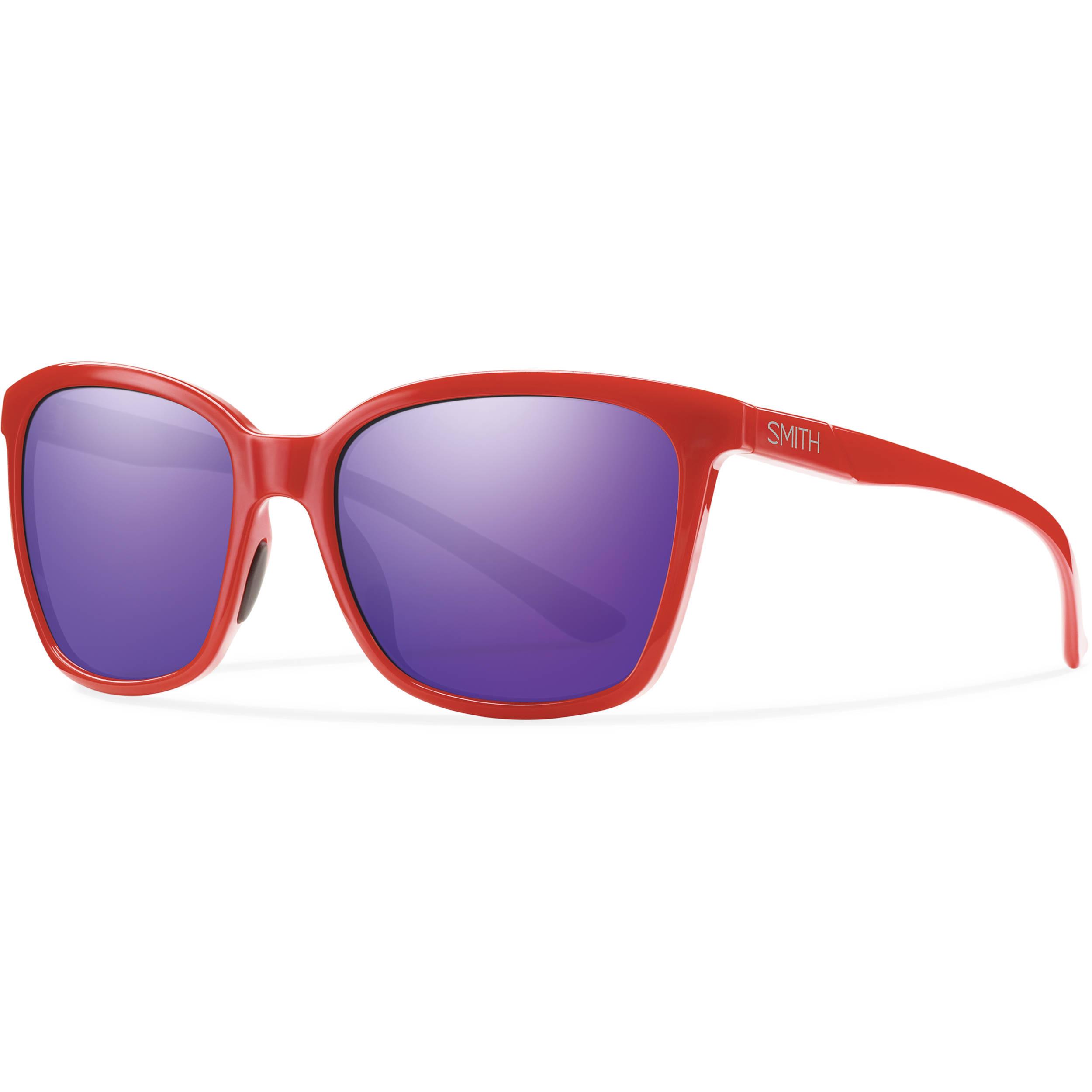 a89f2cbc6d Smith Optics Colette Sunglasses CLPCPRMRD B H Photo Video