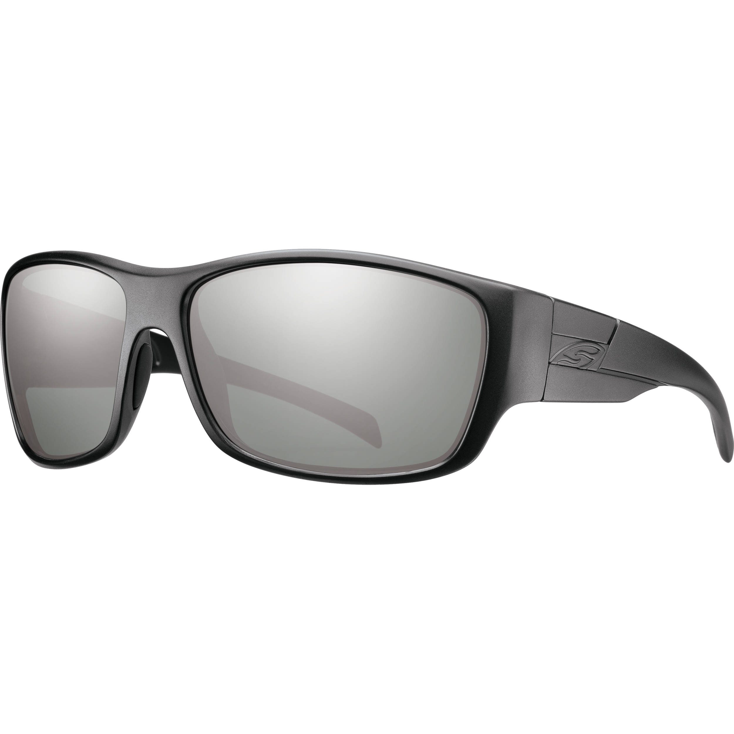 c11eaa7f3a Smith Optics Frontman Elite Ballistic Sunglasses FNTRPGYMBK on PopScreen