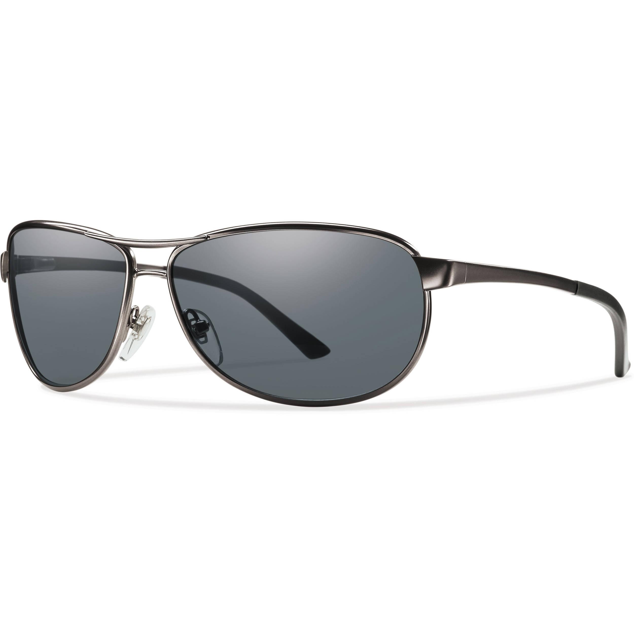 2fbd5ff2e70e Smith Optics Gray Man Elite Tactical Sunglasses GMTPCGYGM2 on PopScreen