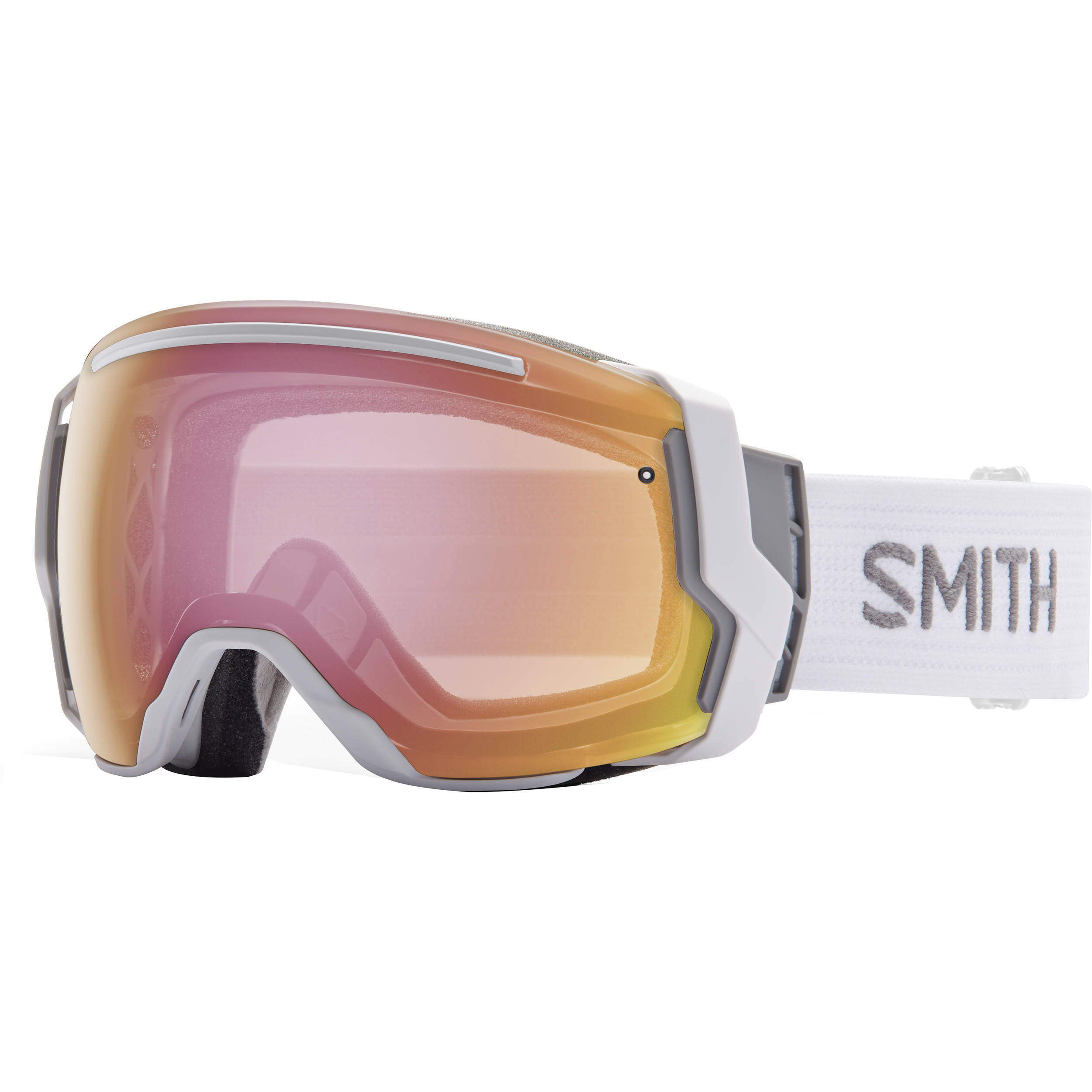 be42796263 Smith Optics I O 7 Snow Goggles IE7PRZWT16 B H Photo Video