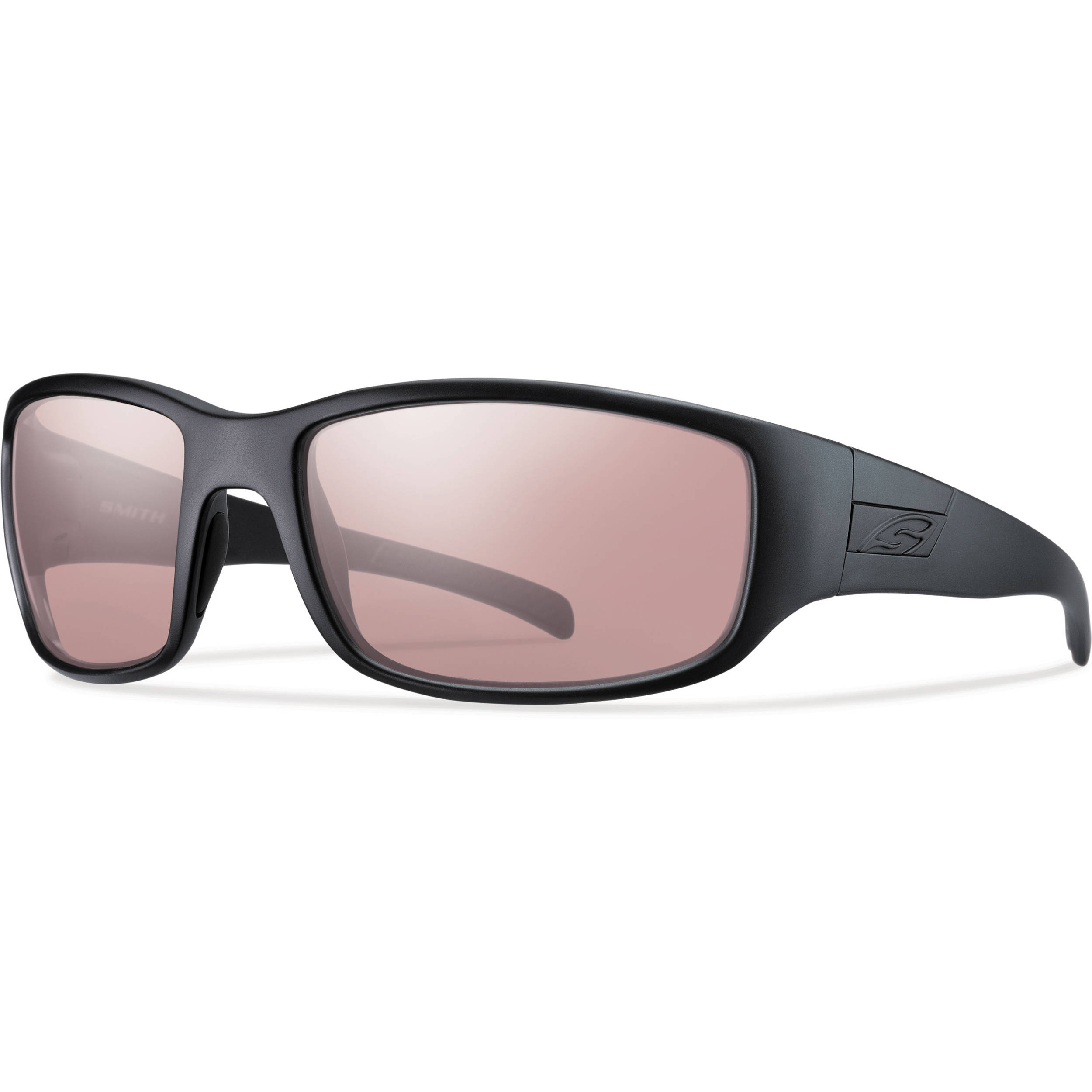d38fe64be7c ... Black Source · Smith Optics Prospect Tactical Sunglasses PRTPCIG22BK  B H Photo