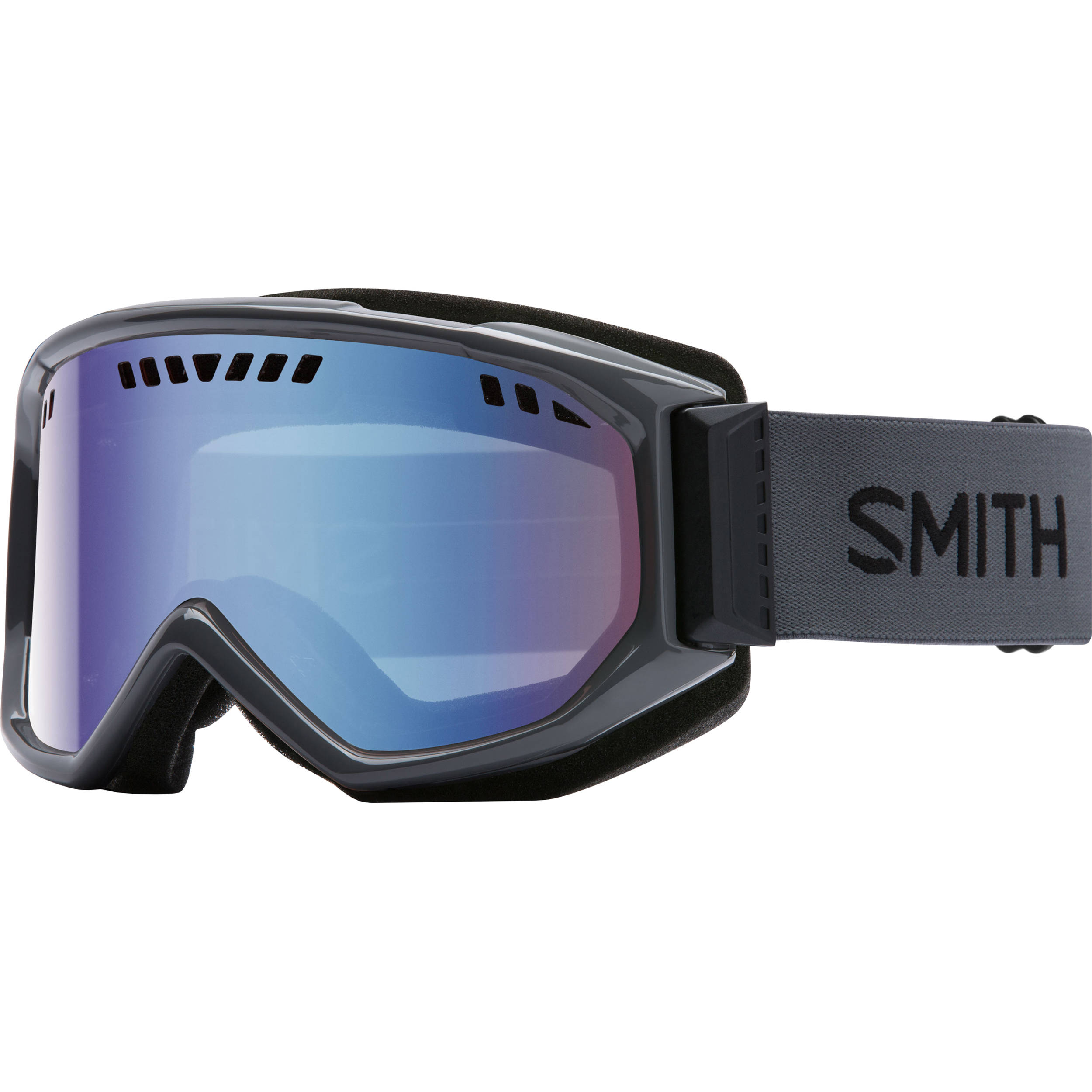 3241b61b2b B H Photo Video - Used Smith Optics Medium-fit Scope Snow Goggle ...