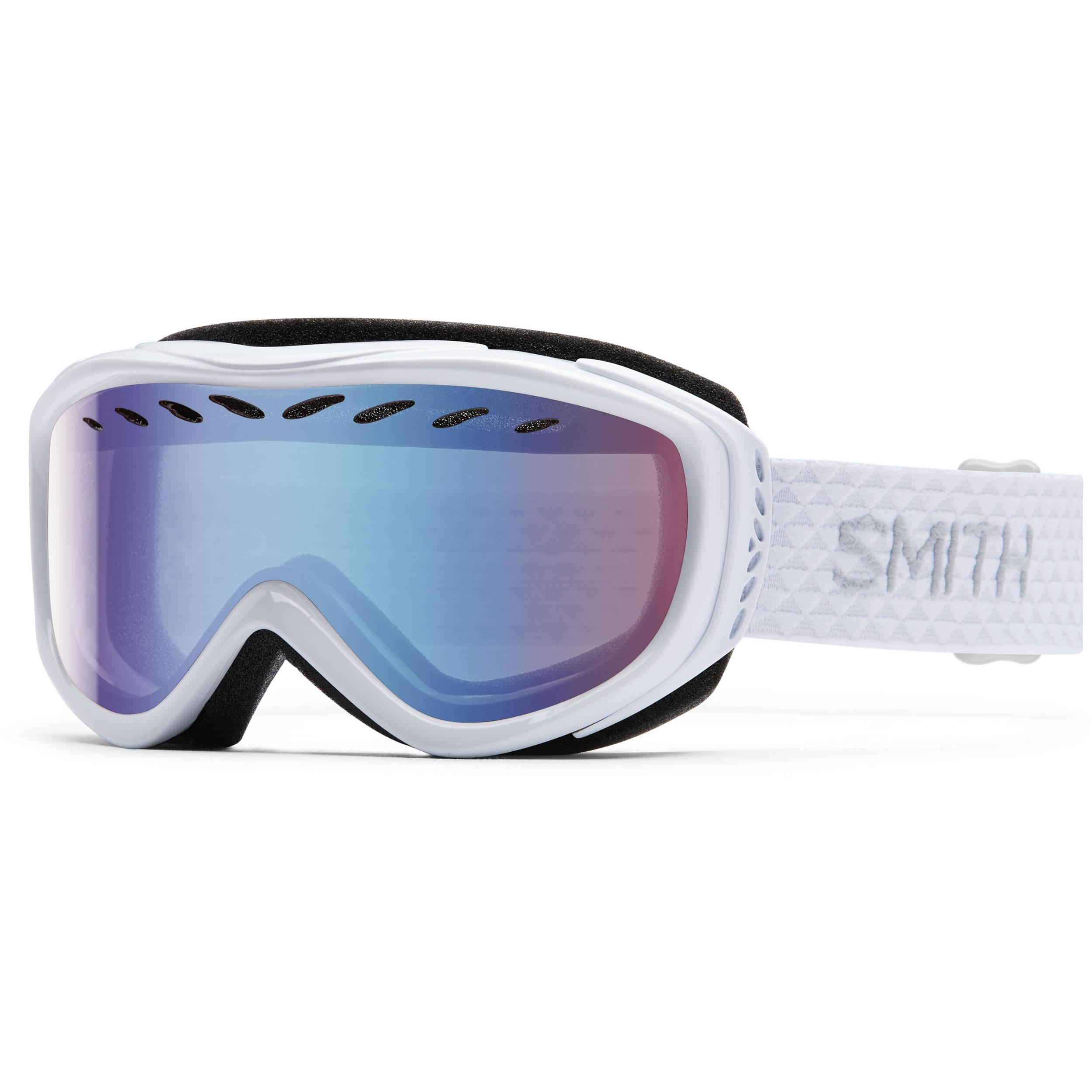 a91f66d46468 Smith Optics Women s-Fit Transit Snow Goggles TN3ZWT16 B H Photo